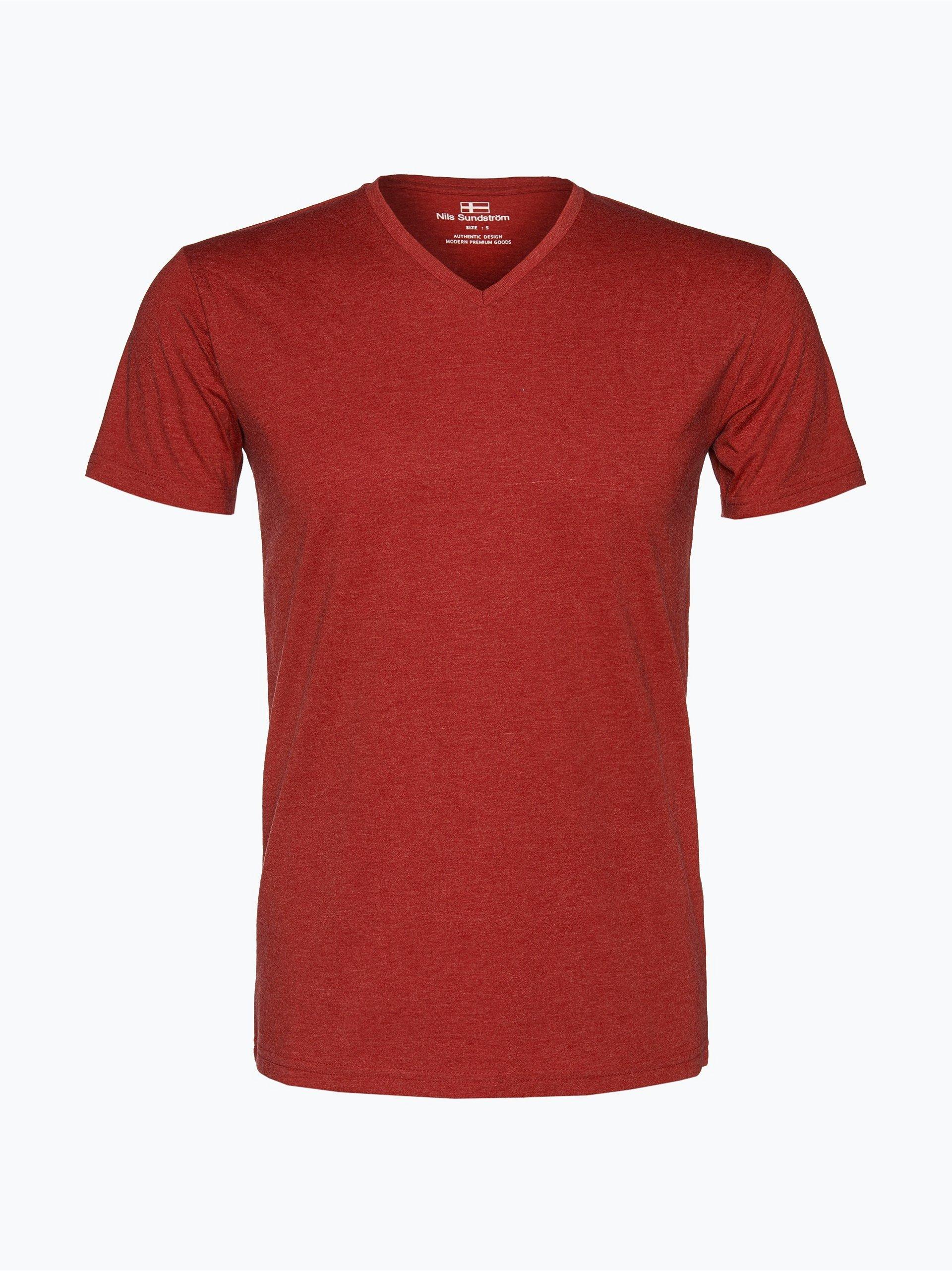 Nils Sundström T-shirt męski