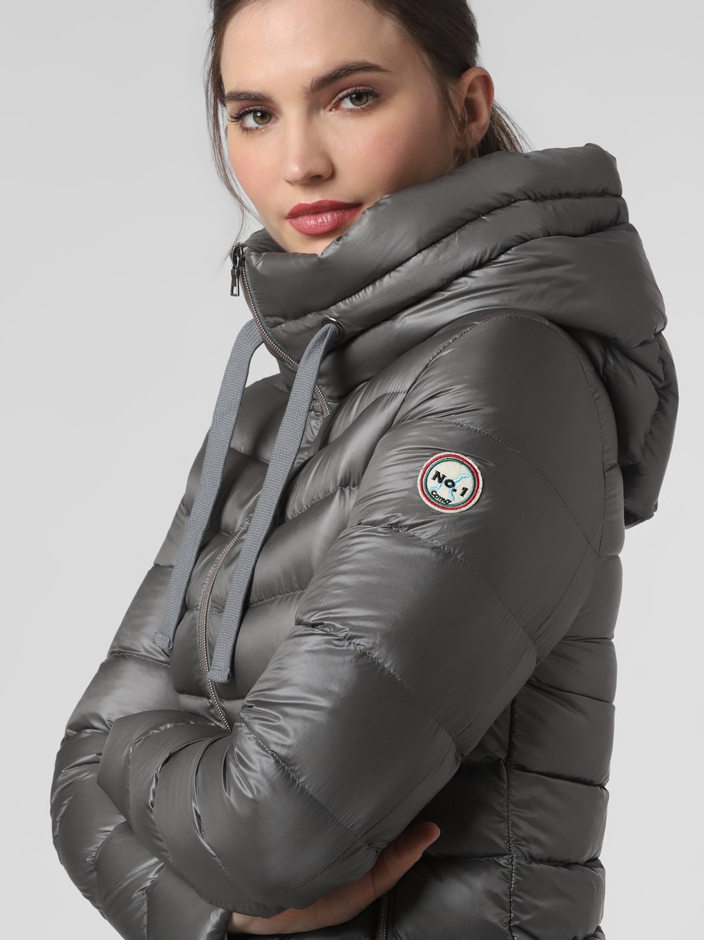 No. 1 Como Damen Daunenjacke Lara online kaufen | PEEK UND