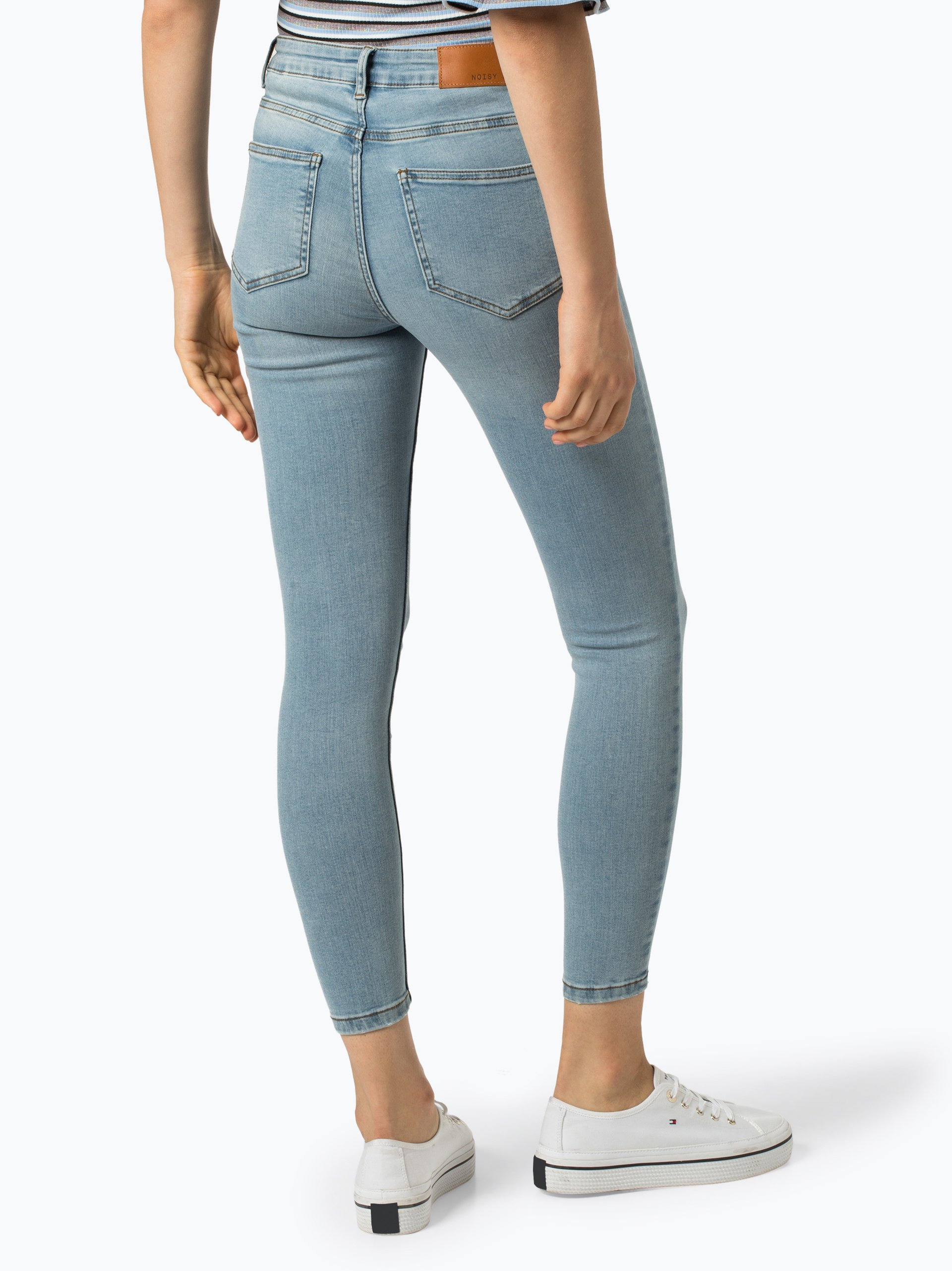 Noisy May Damen Jeans - Nmlucy