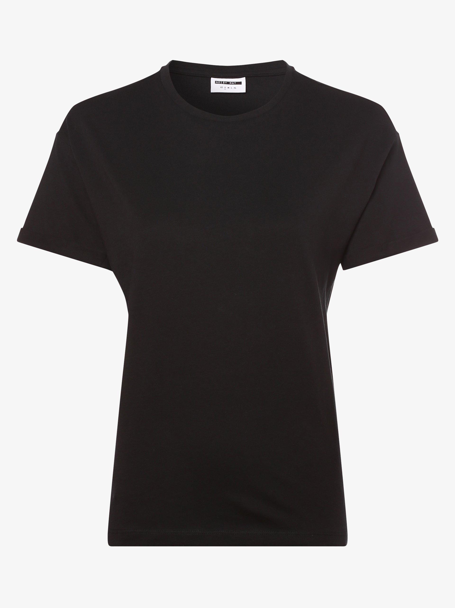 Noisy May Damen T-Shirt - Nmbrandy
