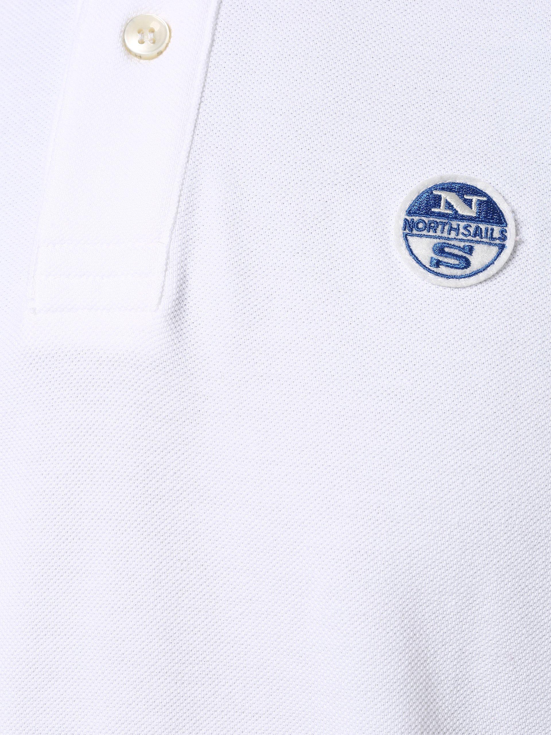 North Sails Herren Poloshirt