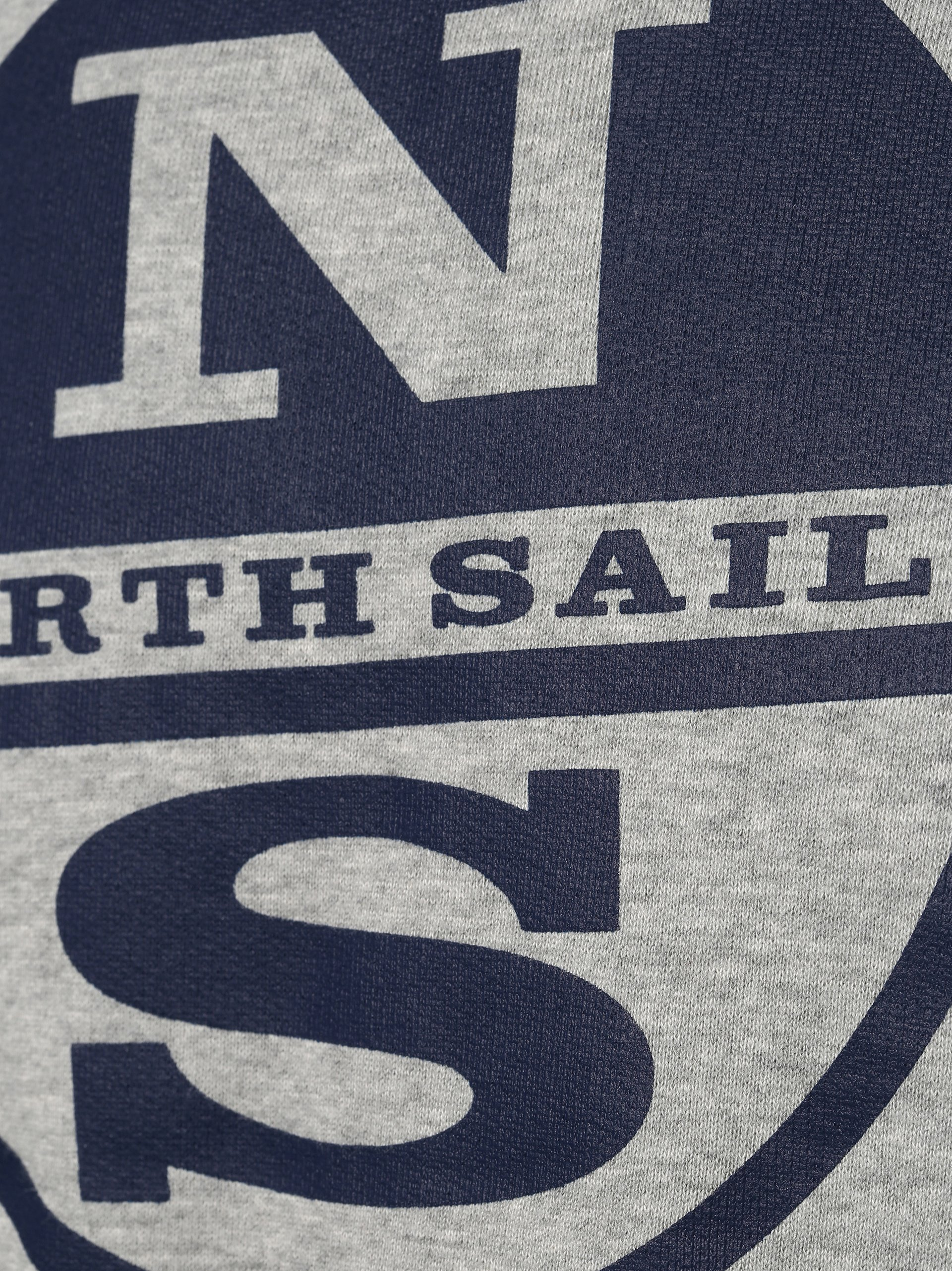 North Sails Męska bluza nierozpinana