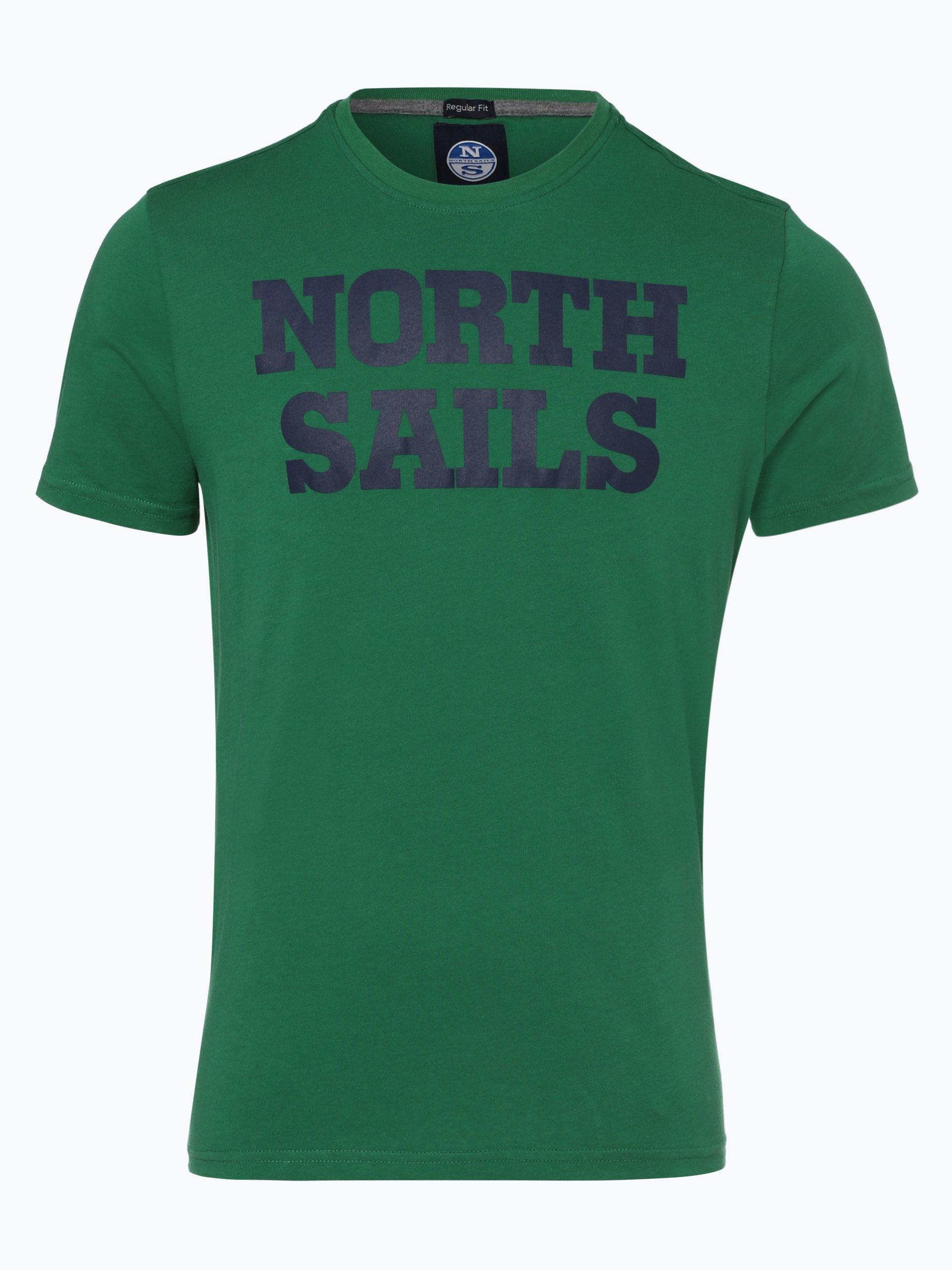 North Sails T-shirt męski