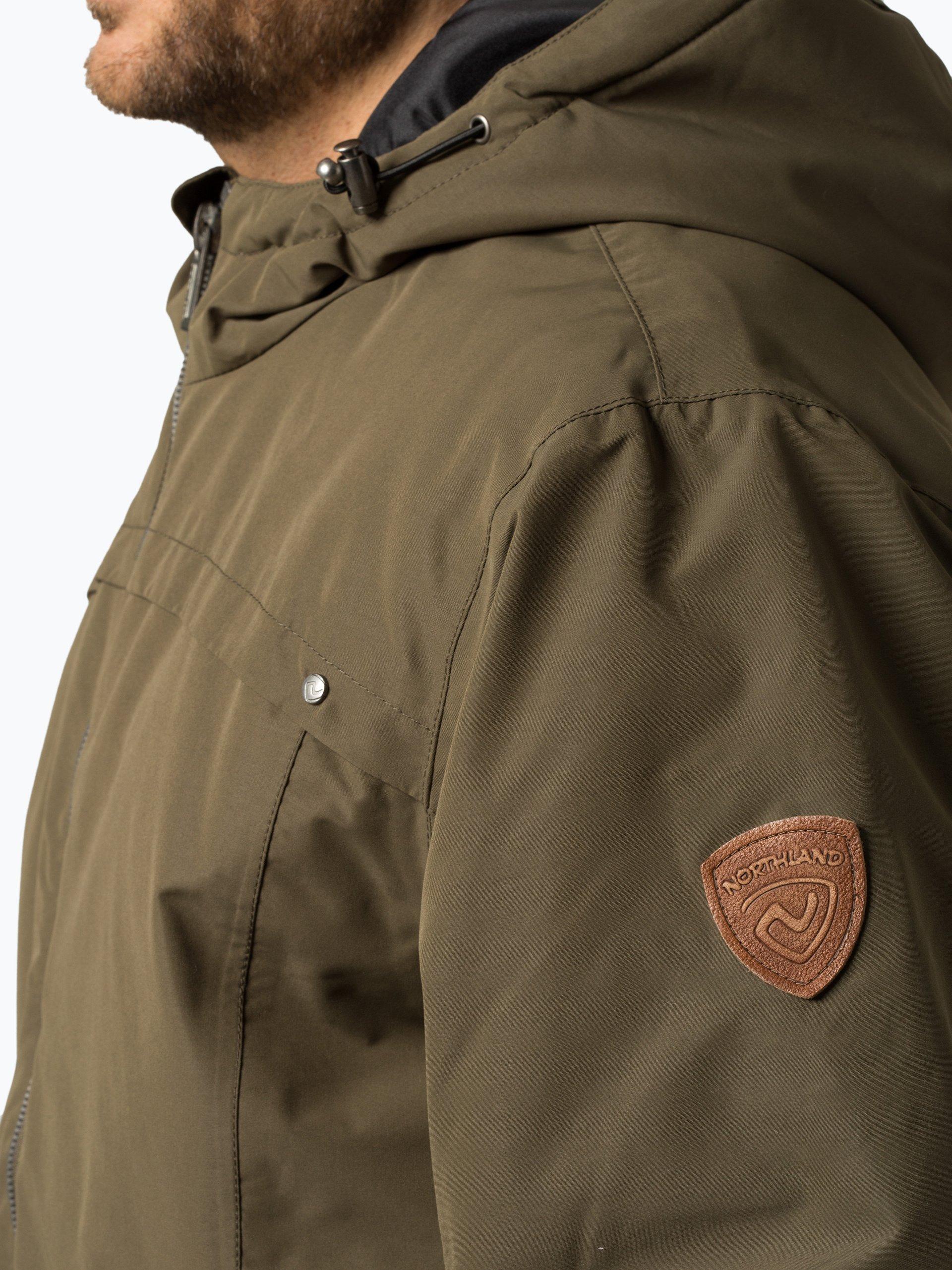 Northland Męska kurtka funkcyjna – Matteo