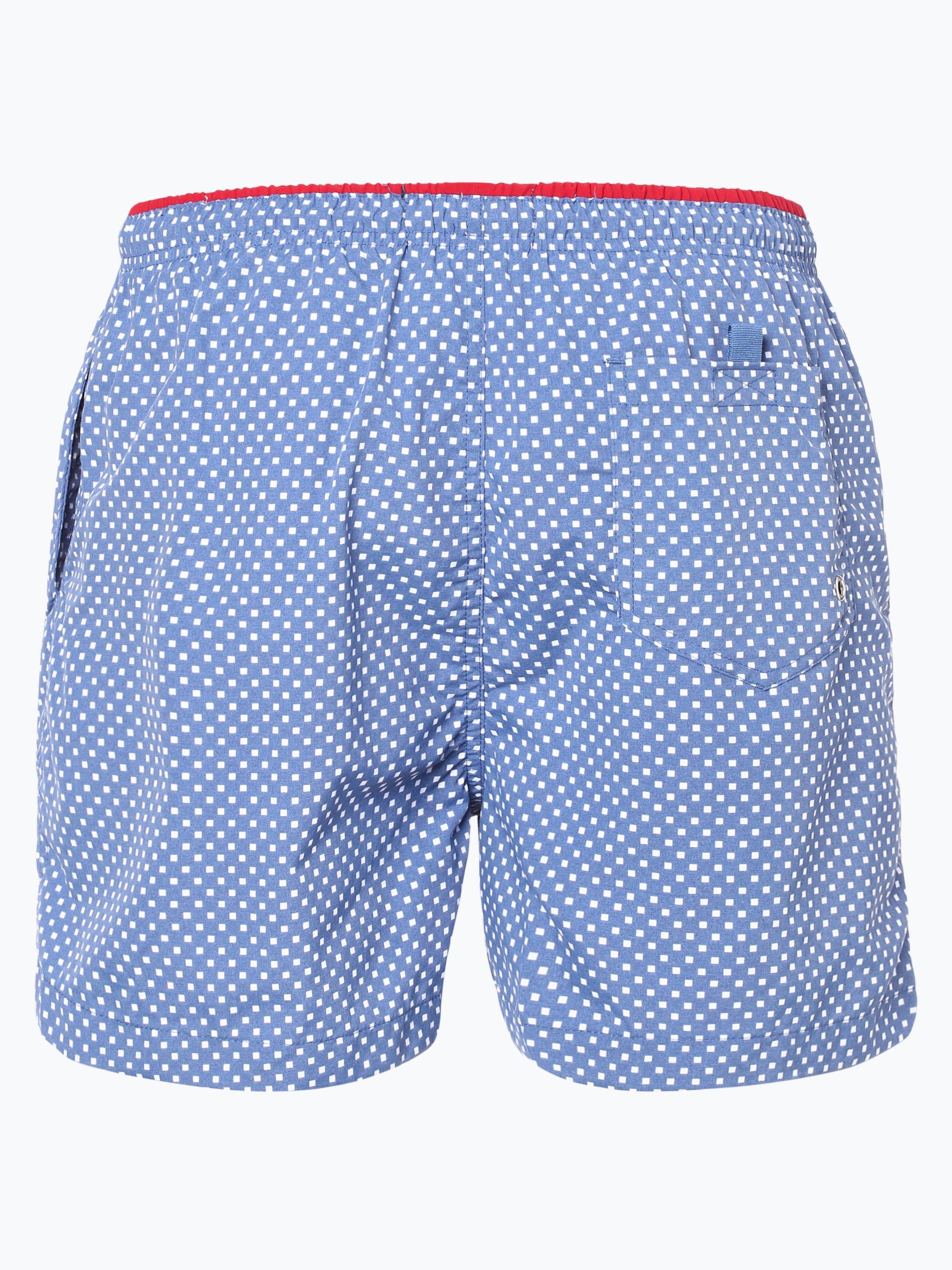 Ocean Cup Herren Badeshorts
