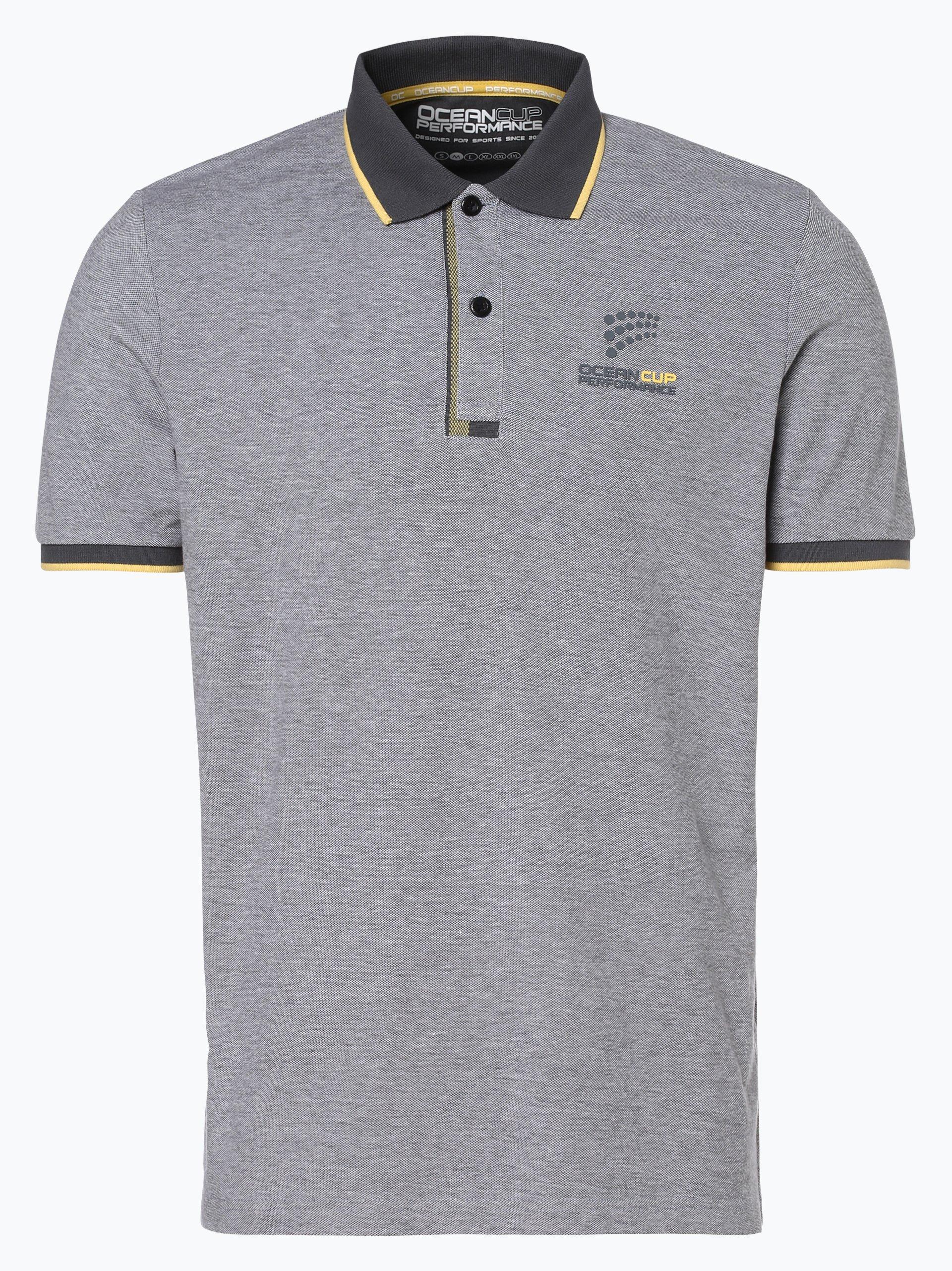 competitive price 9ecf4 38666 Ocean Cup Herren Poloshirt online kaufen   PEEK-UND ...