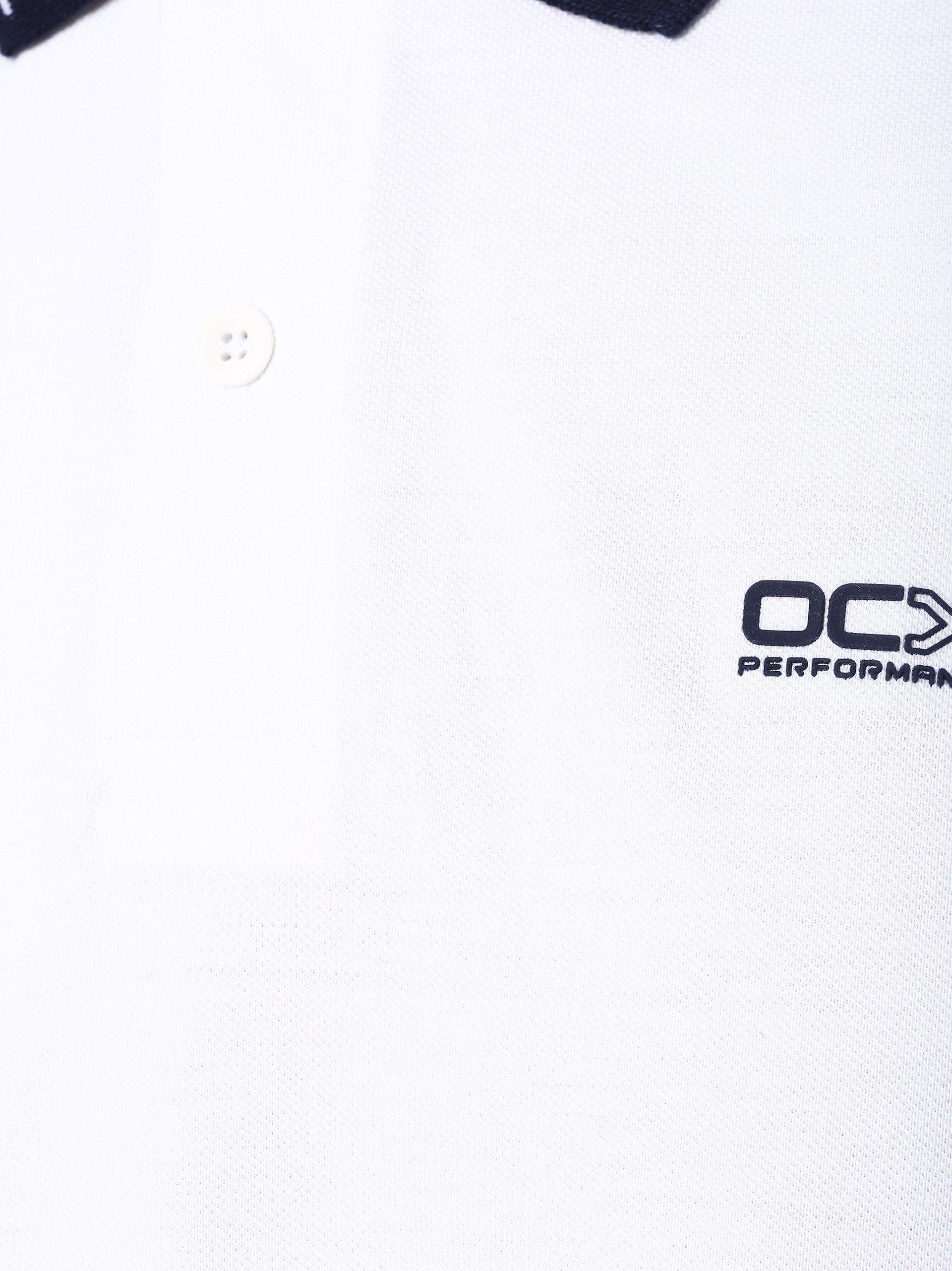 Ocean Cup Męska koszulka polo