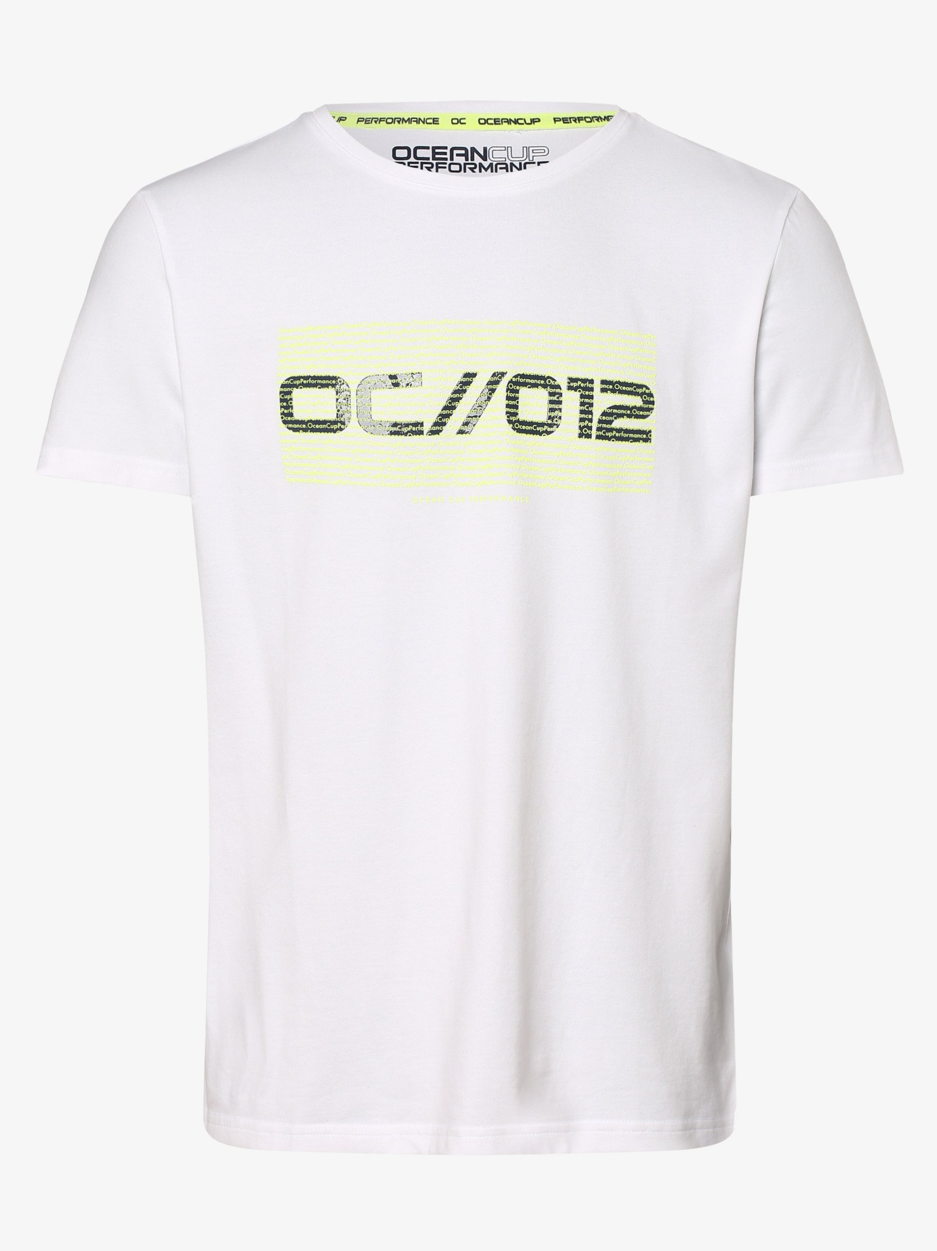 Ocean Cup T-shirt męski – Nak
