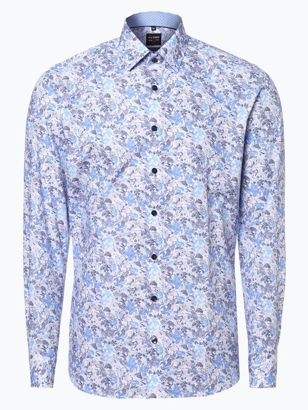374b3a46fd33 OLYMP Level Five Herren Hemd Bügelleicht  2  online kaufen   PEEK ...