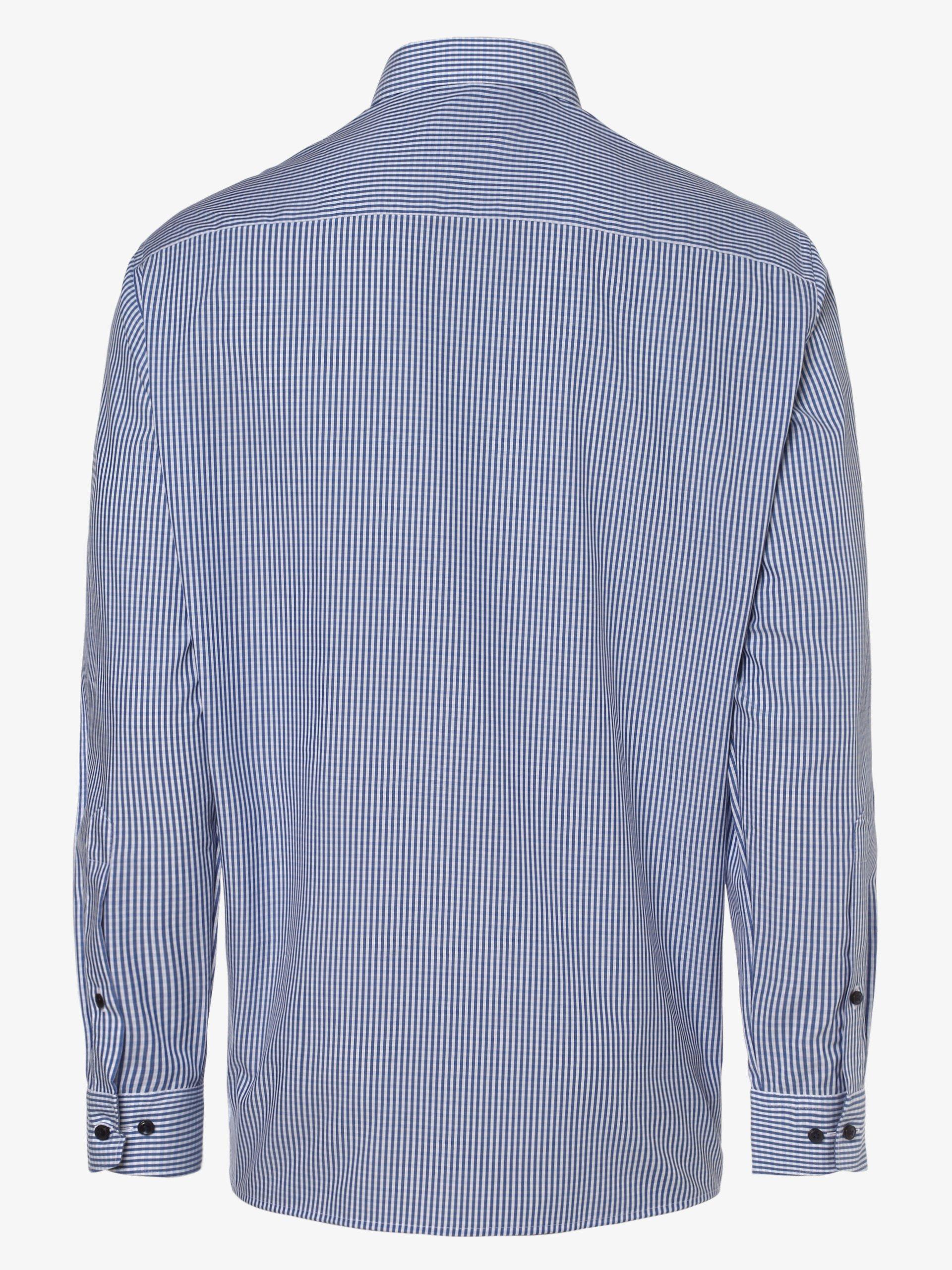 OLYMP Luxor comfort fit Koszula męska – niewymagająca prasowania