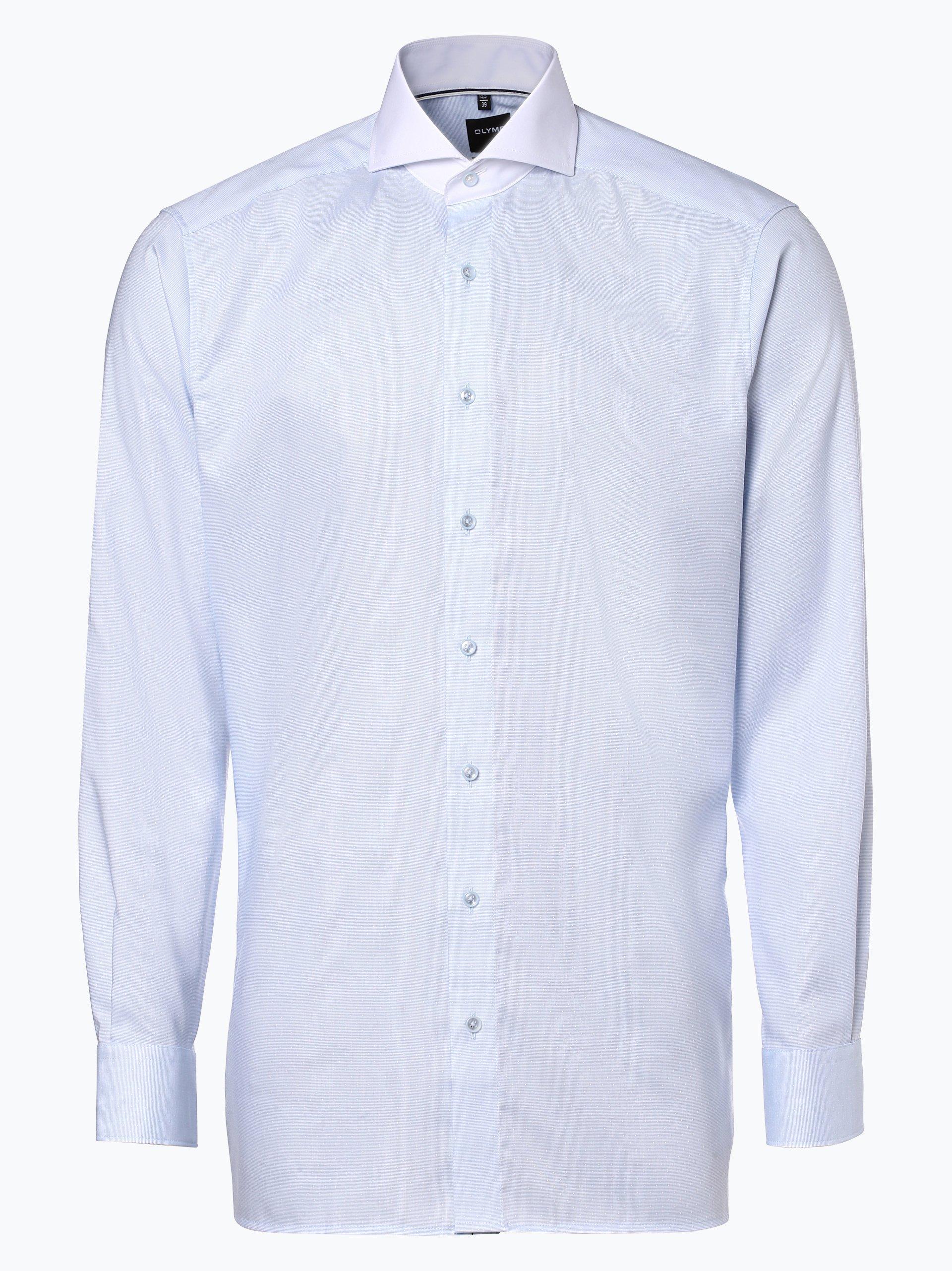 OLYMP Luxor modern fit Herren Hemd