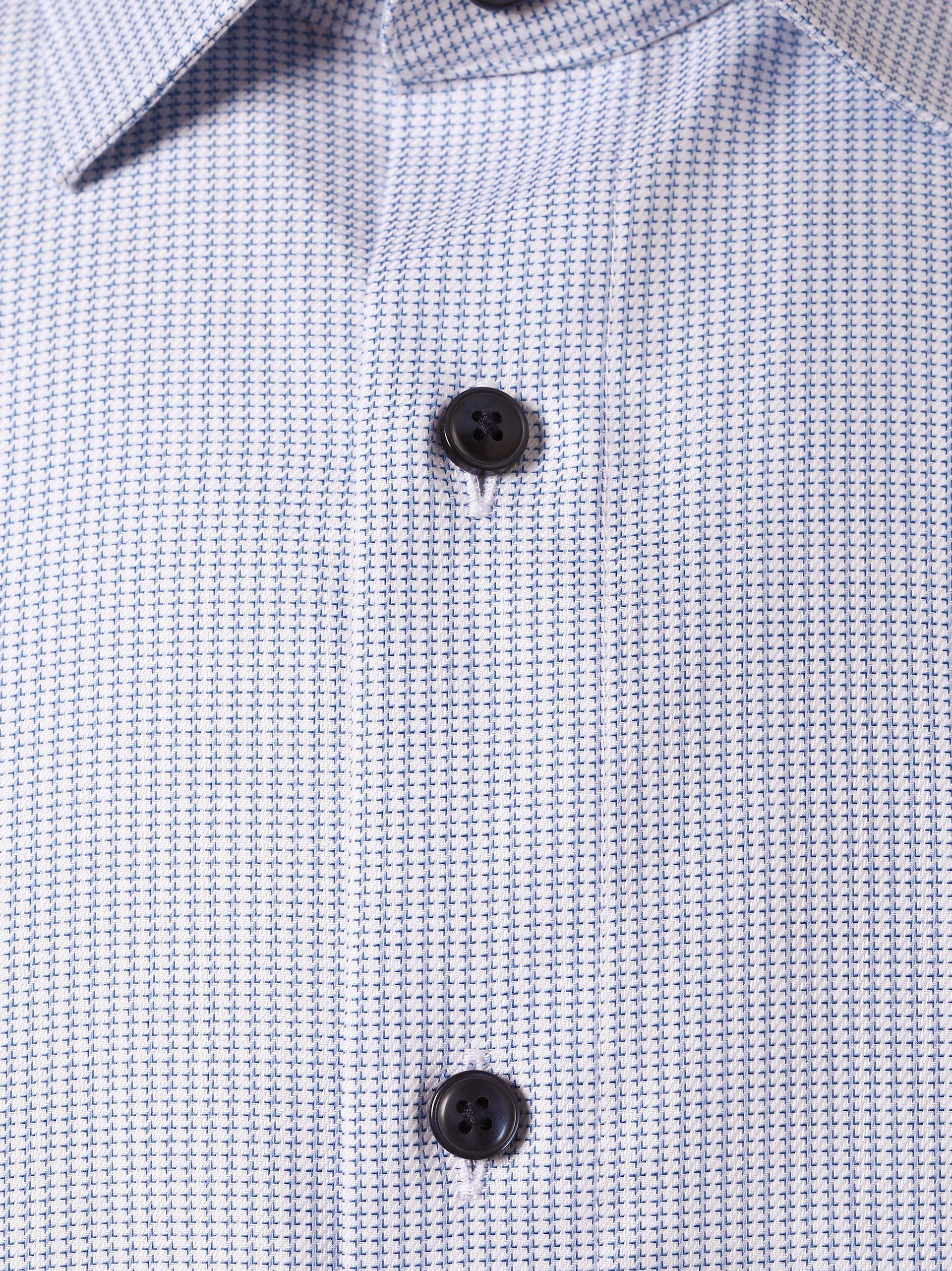 OLYMP Luxor modern Fit Koszula męska – niewymagająca prasowania