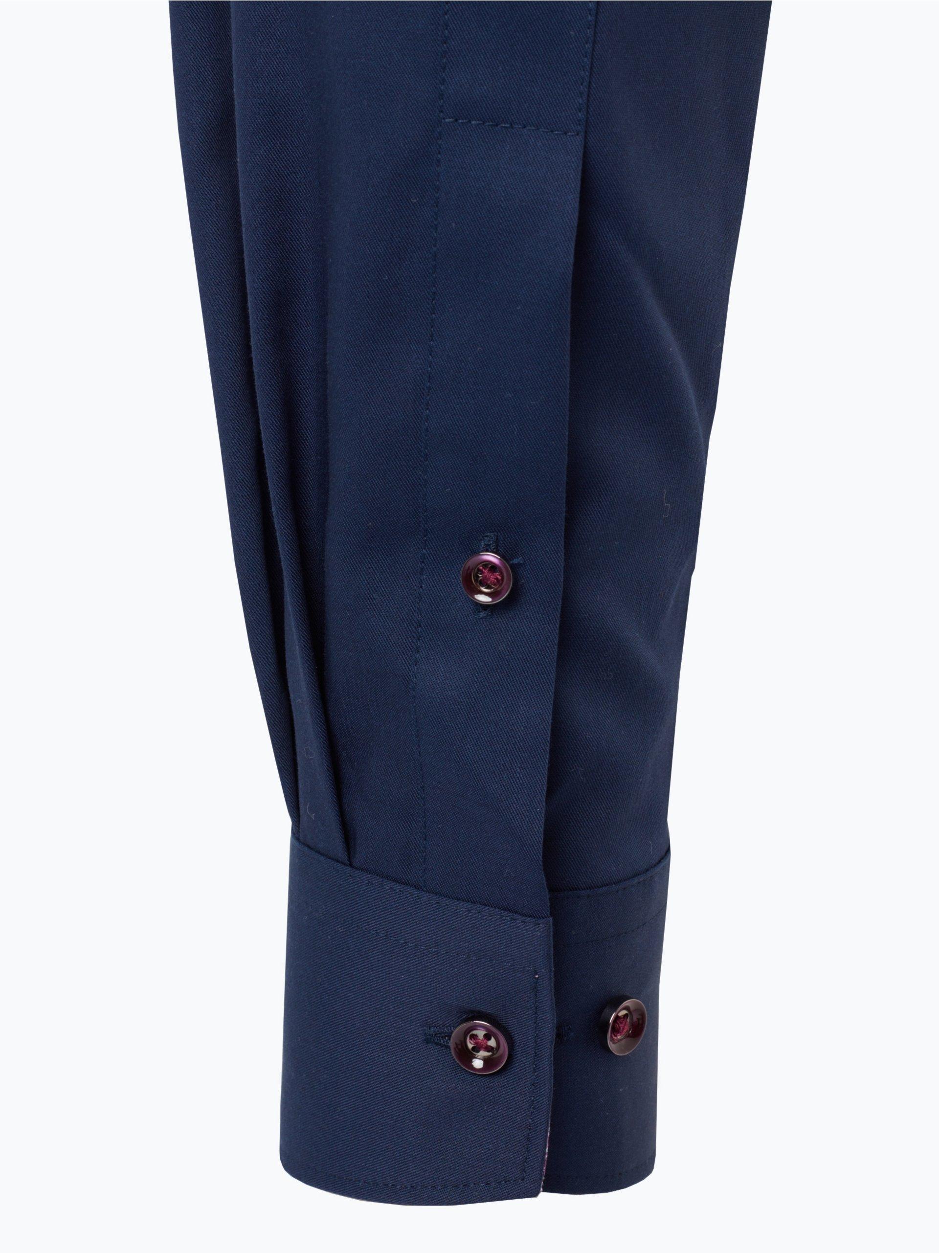 olymp modern fit herren hemd b gelfrei royal uni online. Black Bedroom Furniture Sets. Home Design Ideas
