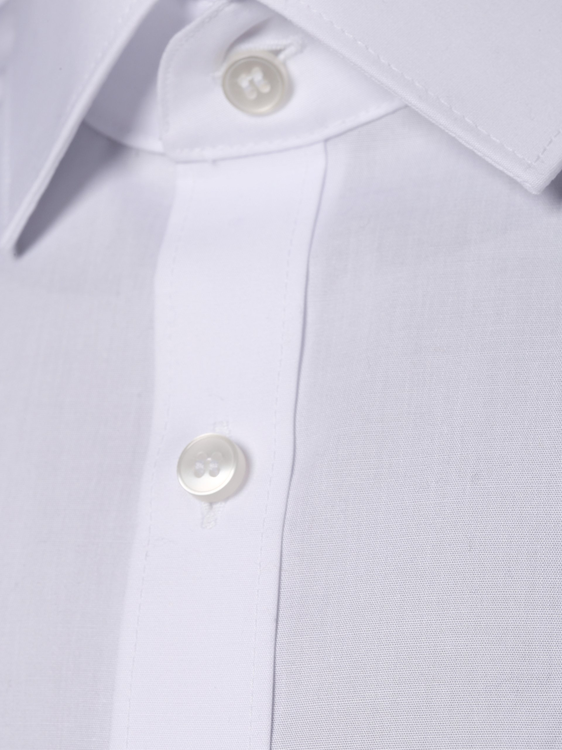OLYMP No. Six Herren Hemd - Bügelleicht - Extralange Ärmel