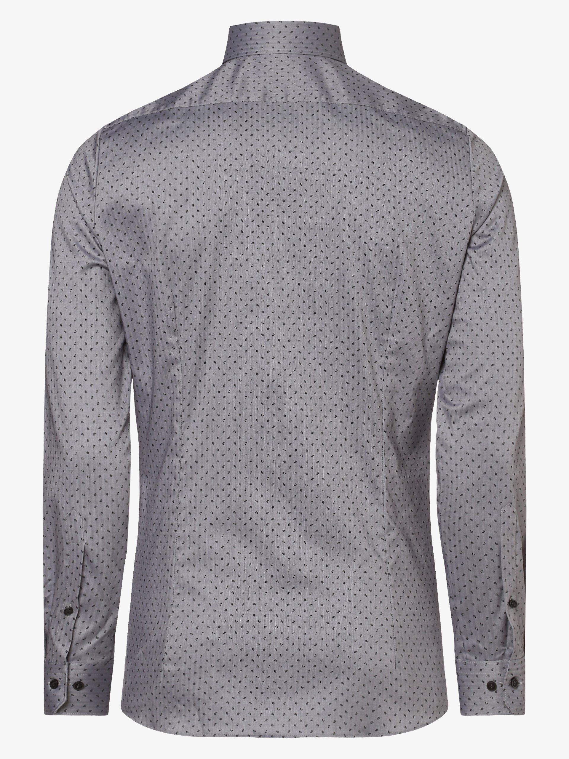 OLYMP No. Six Herren Hemd - Bügelleicht