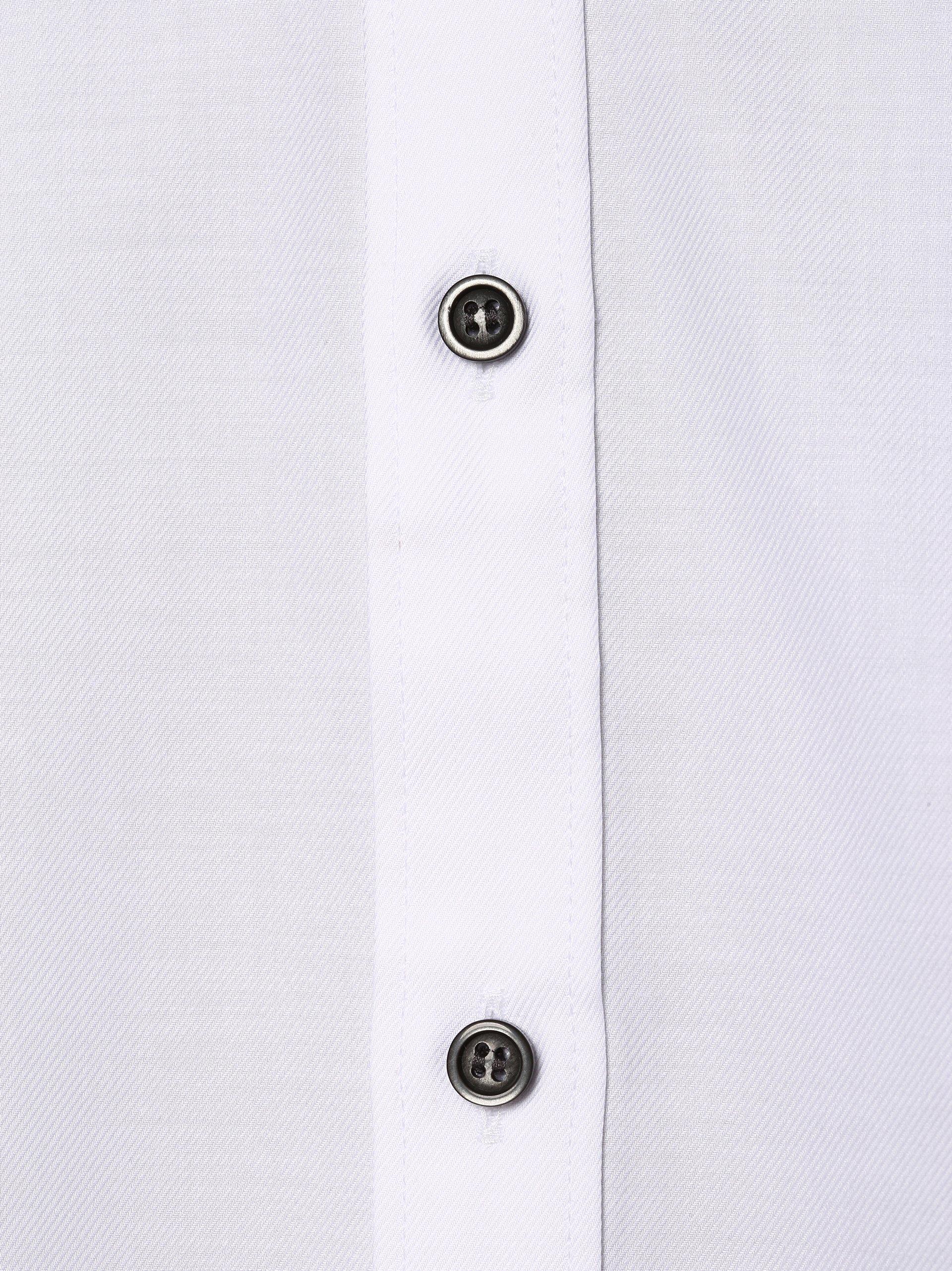 OLYMP No. Six Koszula męska łatwa w prasowaniu z bardzo długim rękawem