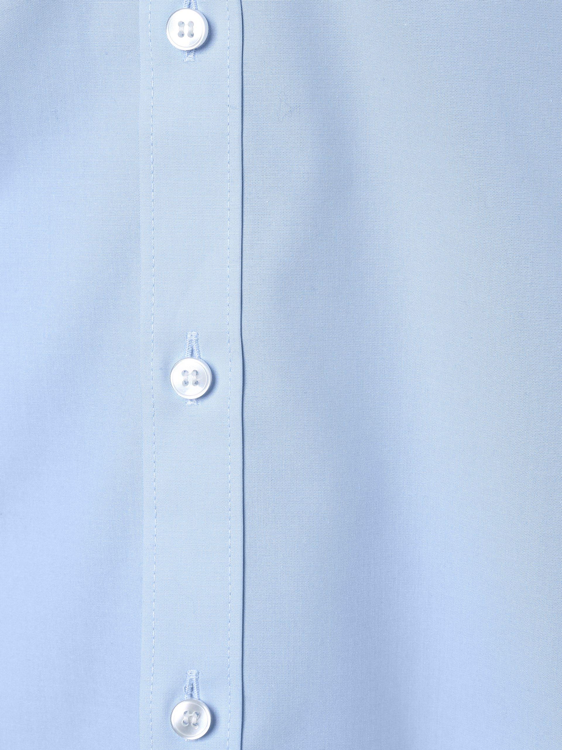 Olymp No.6 six Herren Hemd Bügelleicht