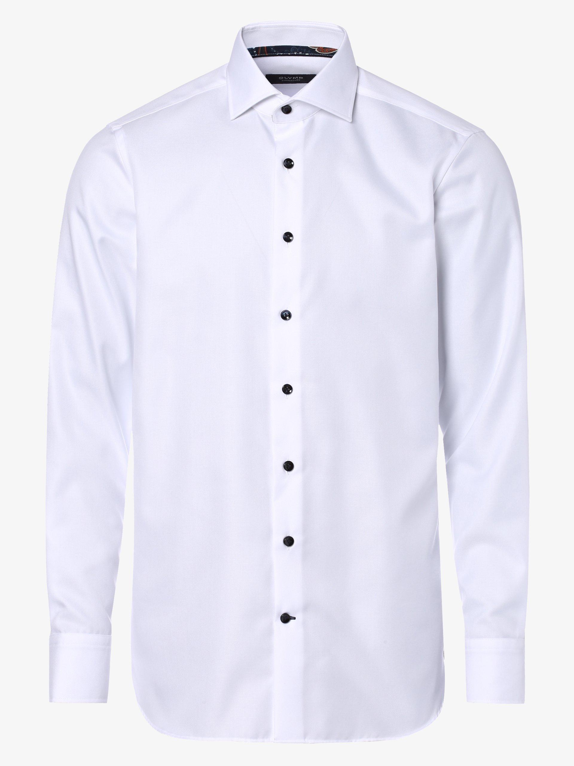 OLYMP SIGNATURE Koszula męska – niewymagająca prasowania