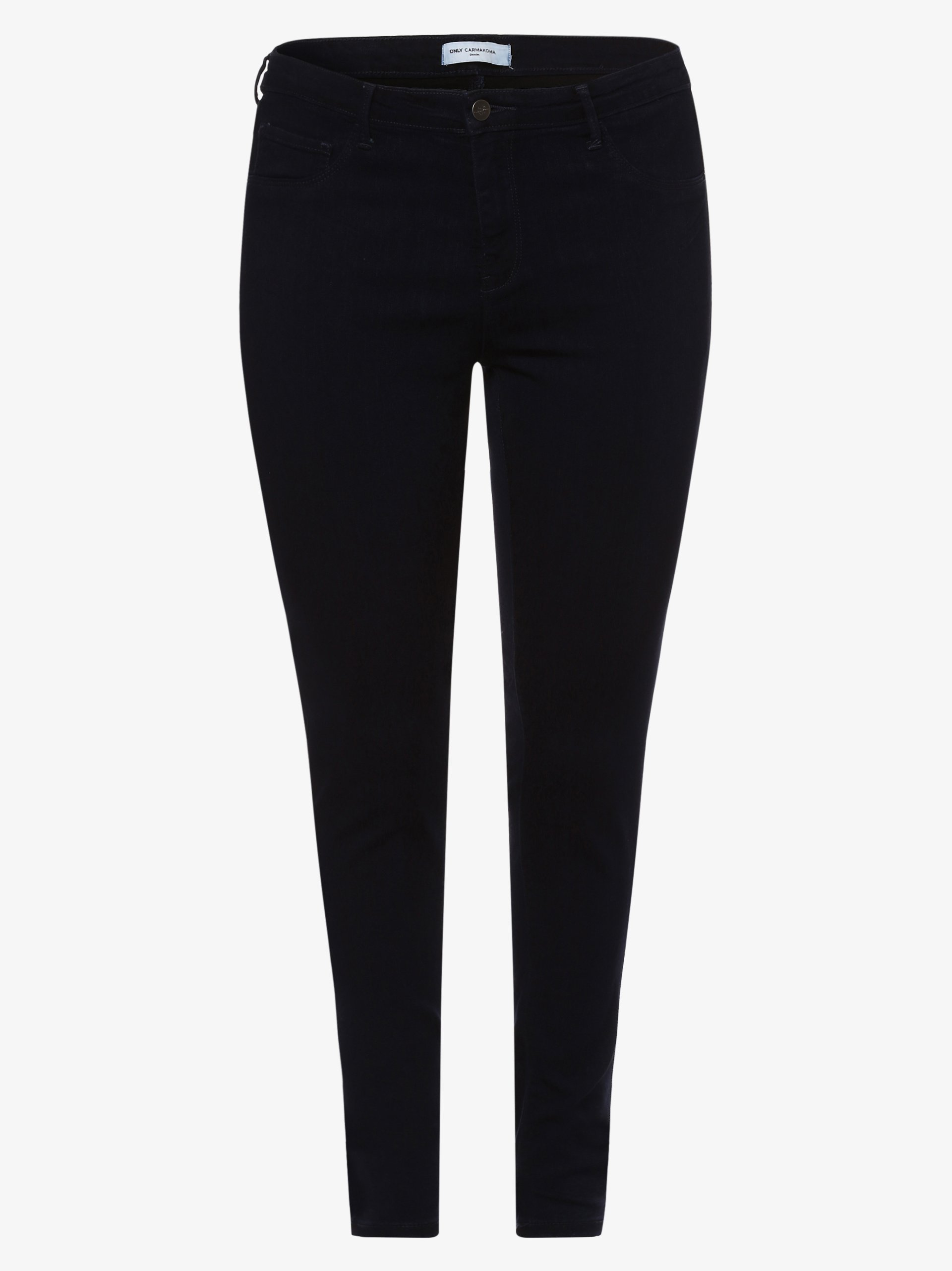 ONLY Carmakoma Damen Jeans - Carthunder