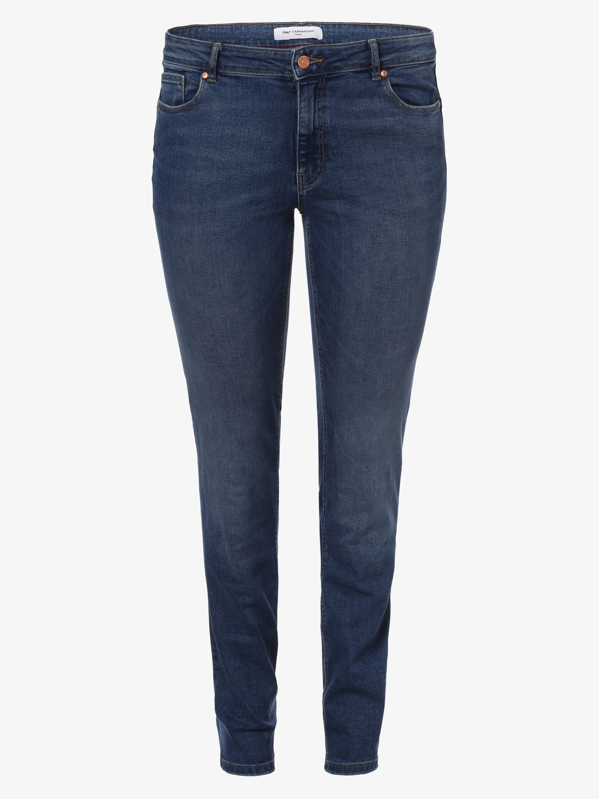 ONLY Carmakoma Damen Jeans - Carveva