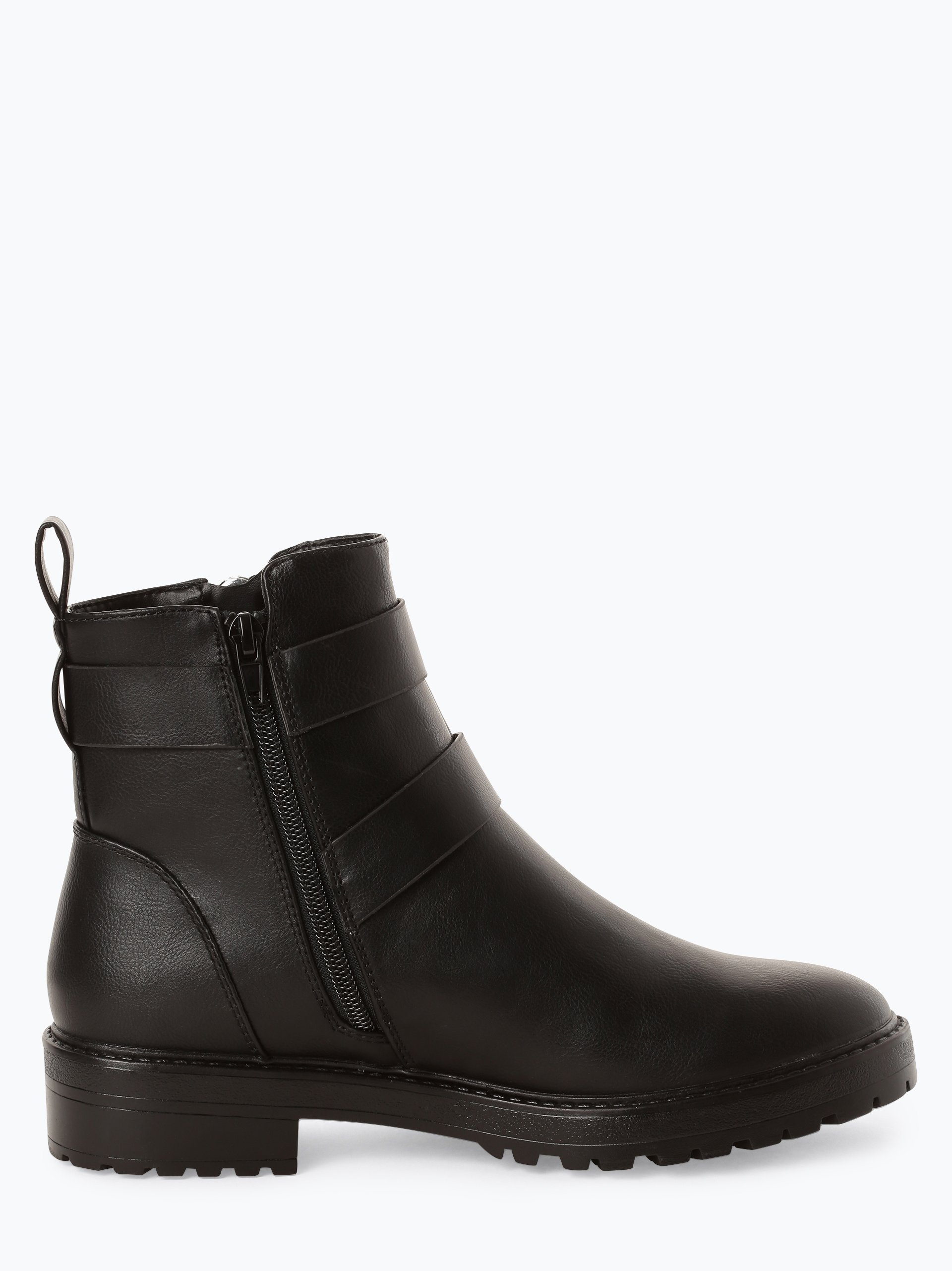 ONLY Damen Boots - Bad Buckle