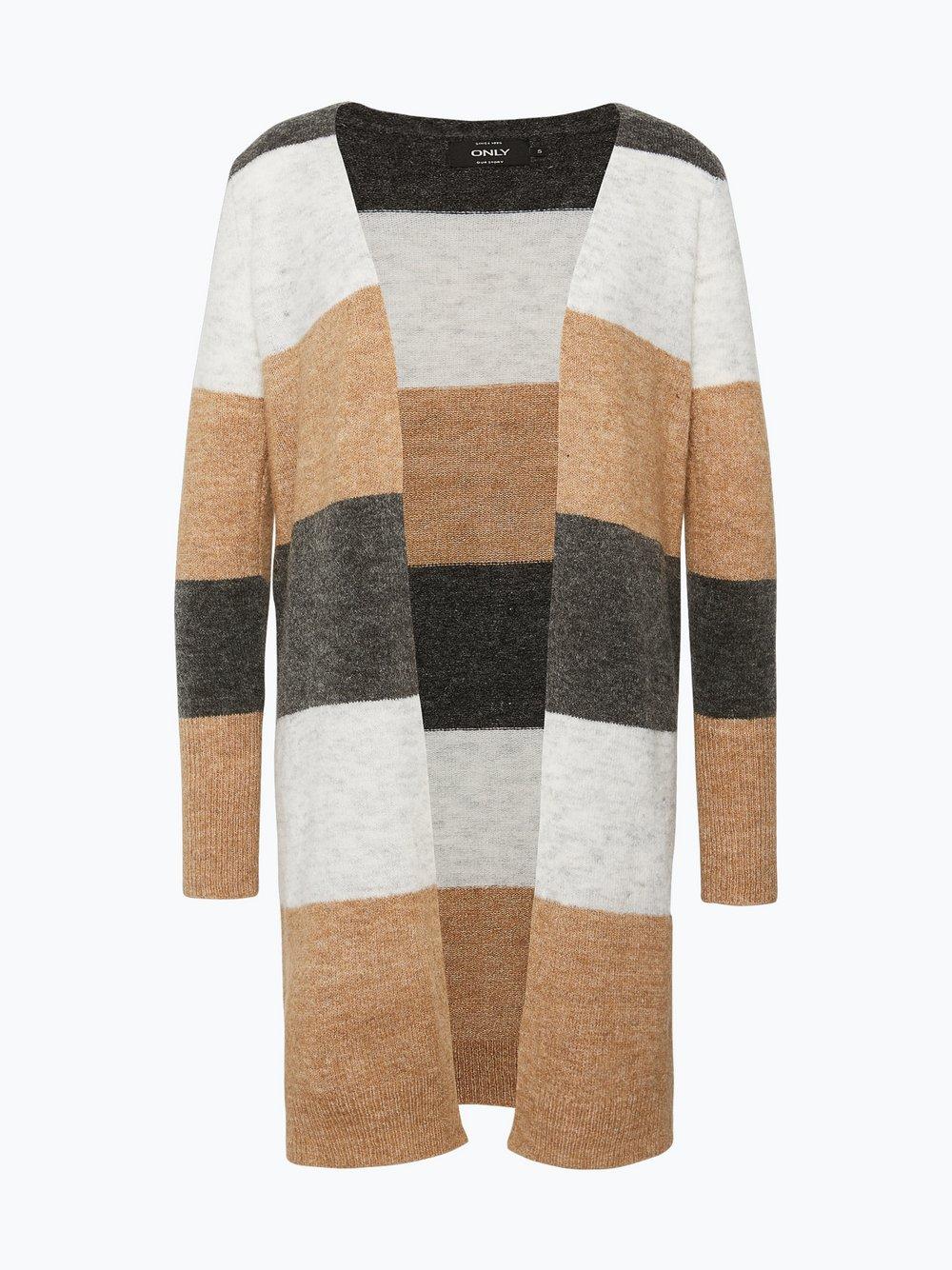 Finden Sie den niedrigsten Preis heiß-verkaufende Mode schnell verkaufend ONLY Damen Cardigan online kaufen   PEEK-UND-CLOPPENBURG.DE