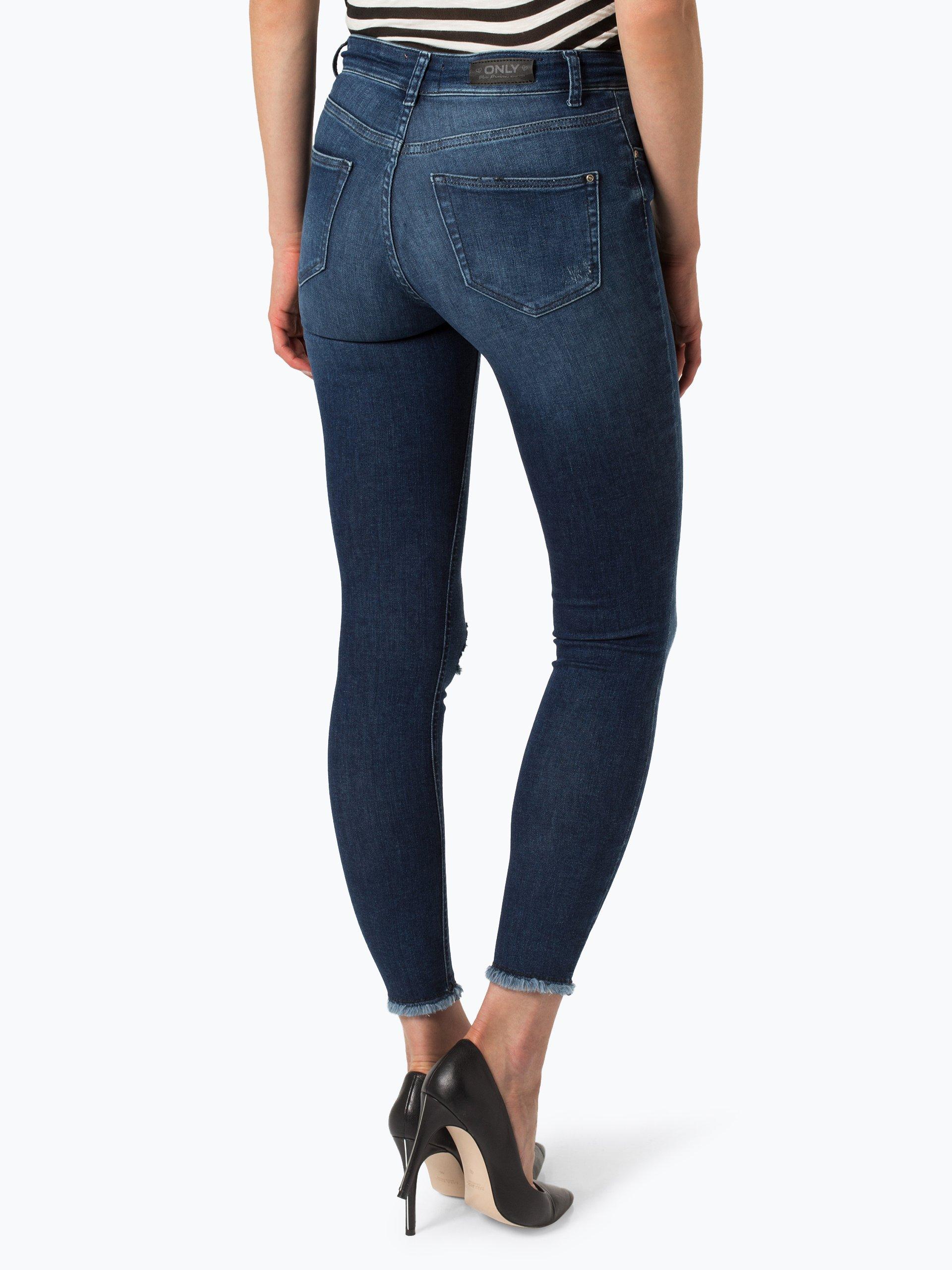 ONLY Damen Jeans - Blush