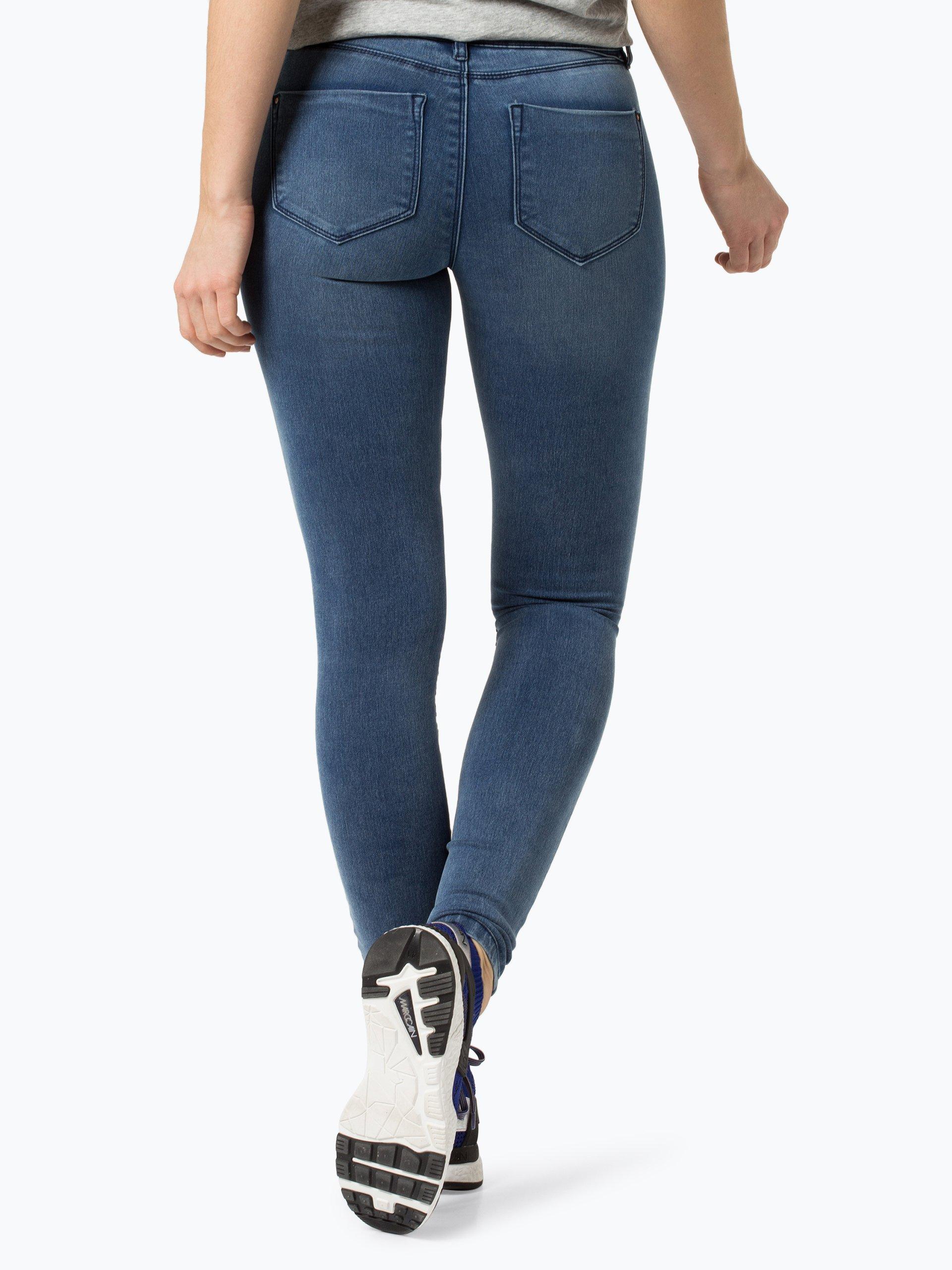 ONLY Damen Jeans - Royal