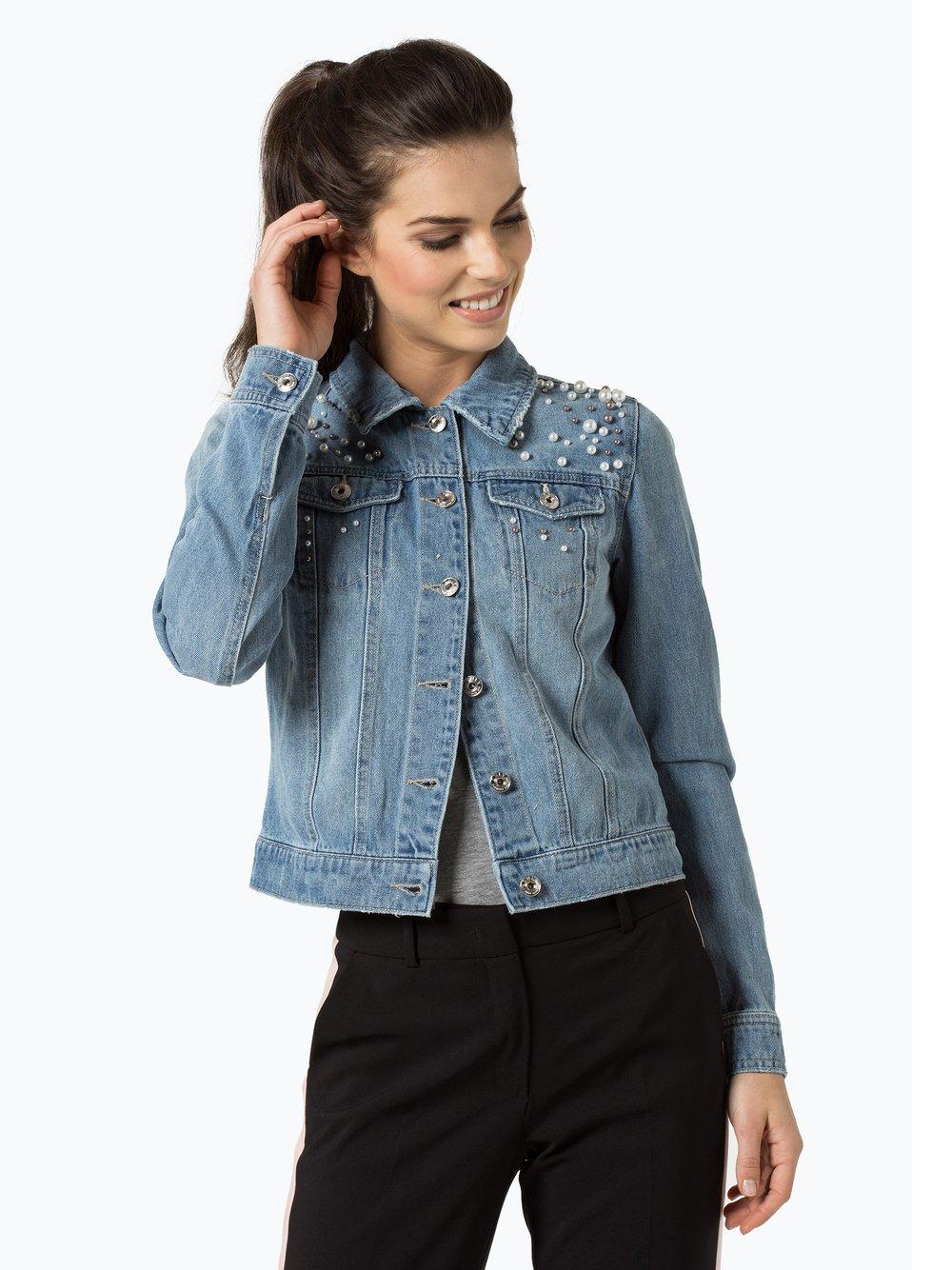 best website a16c2 27955 ONLY Damen Jeansjacke - Chris online kaufen | PEEK-UND ...