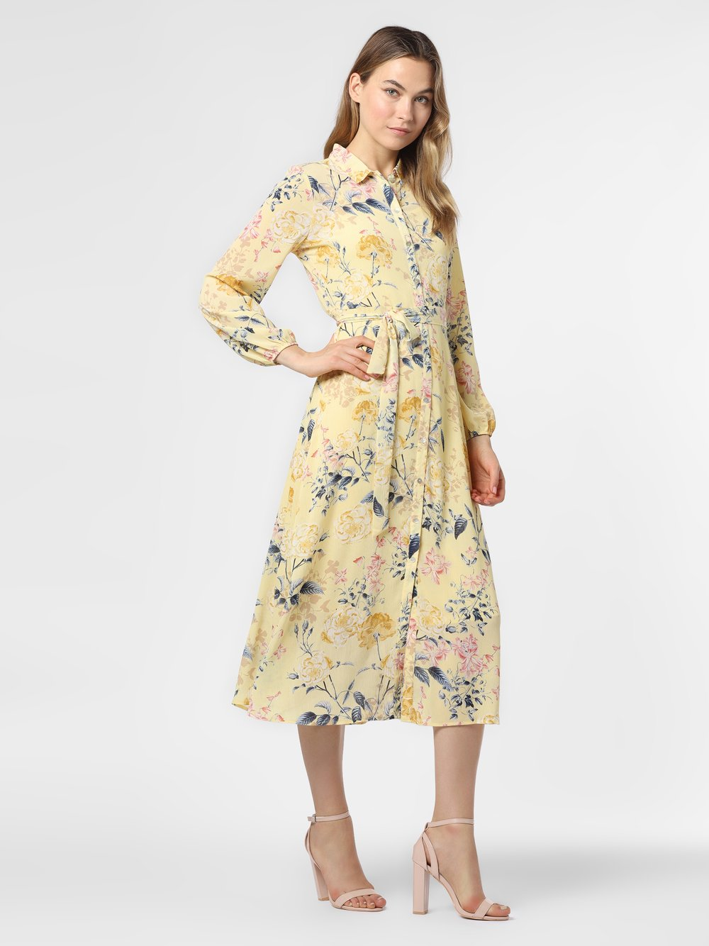 only damen kleid - onllexy online kaufen   vangraaf
