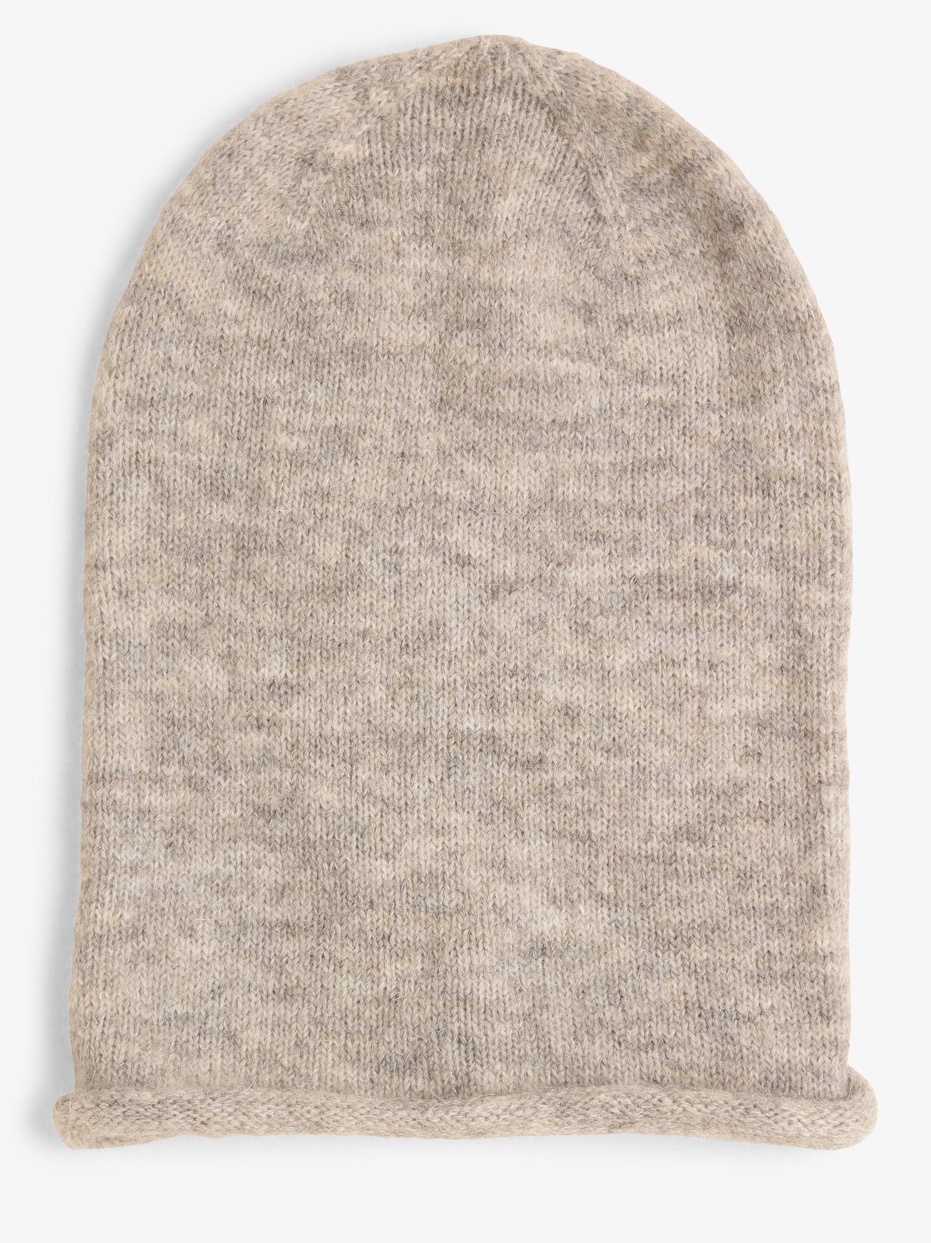 ONLY Damen Mütze mit Alpaka-Anteil - Onlalpaca