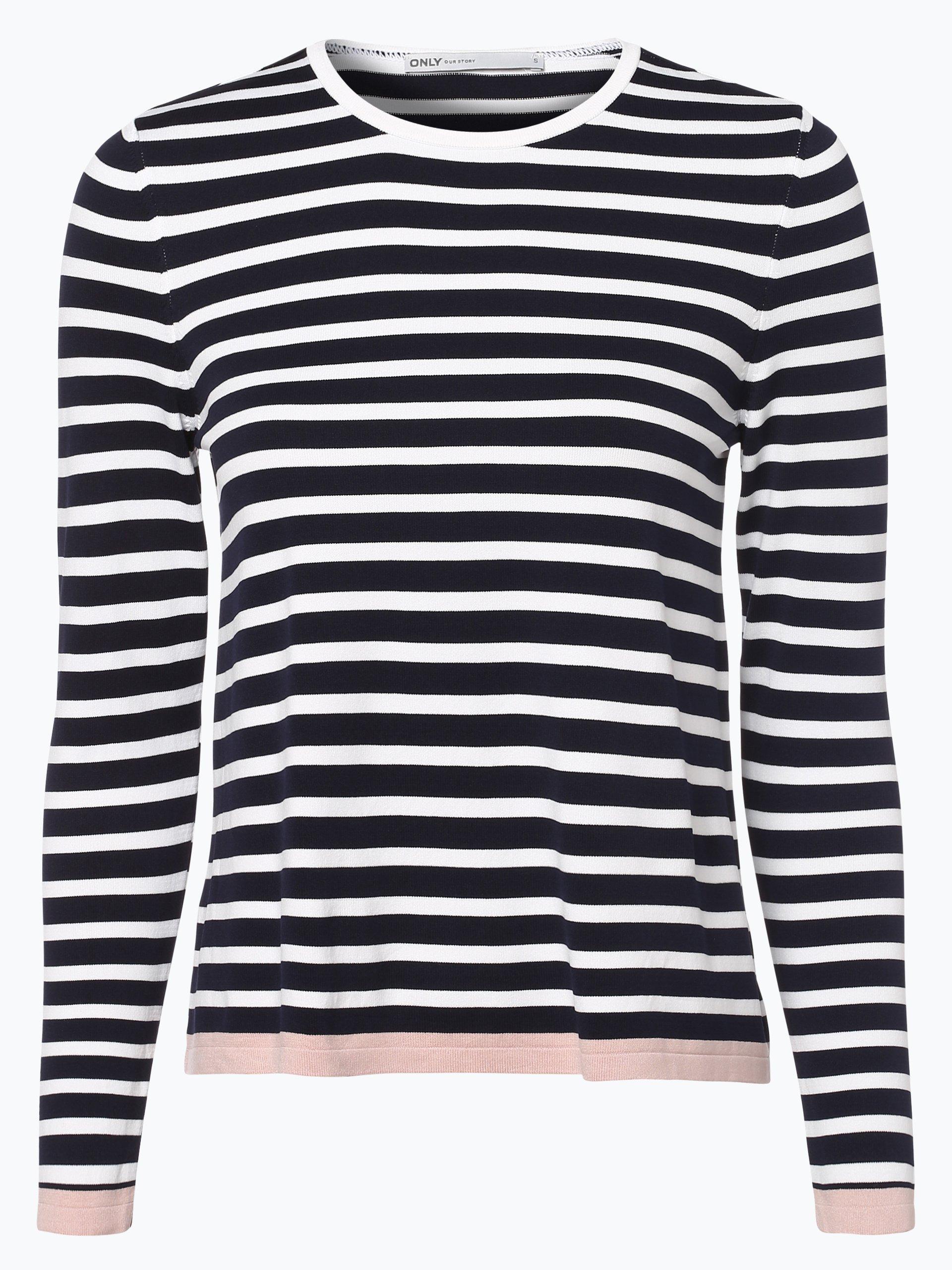 ONLY Damen Pullover - Suzana