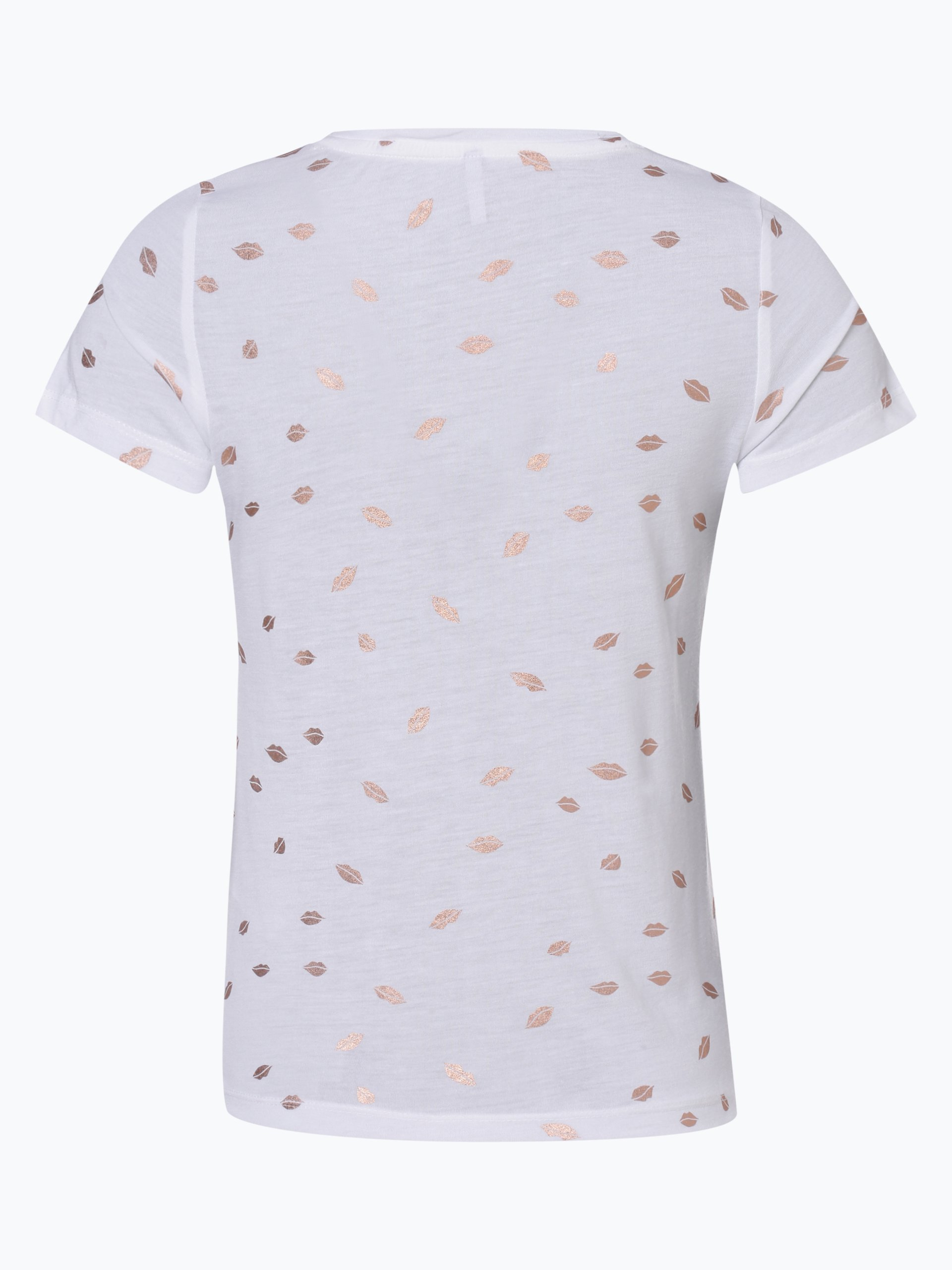 ONLY Damen T-Shirt - Onlisabella