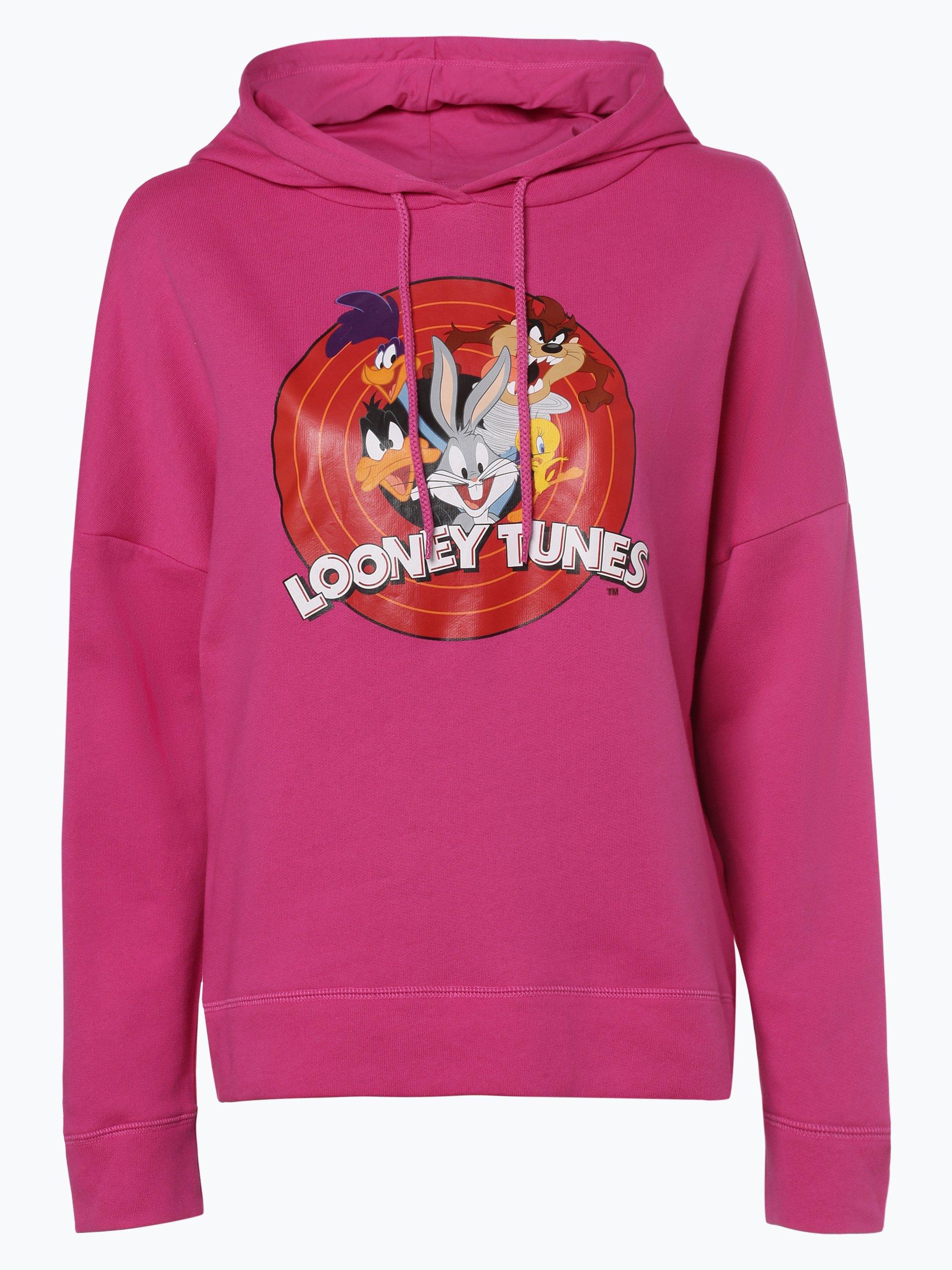 ONLY Damska bluza nierozpinana – Looney Tunes™