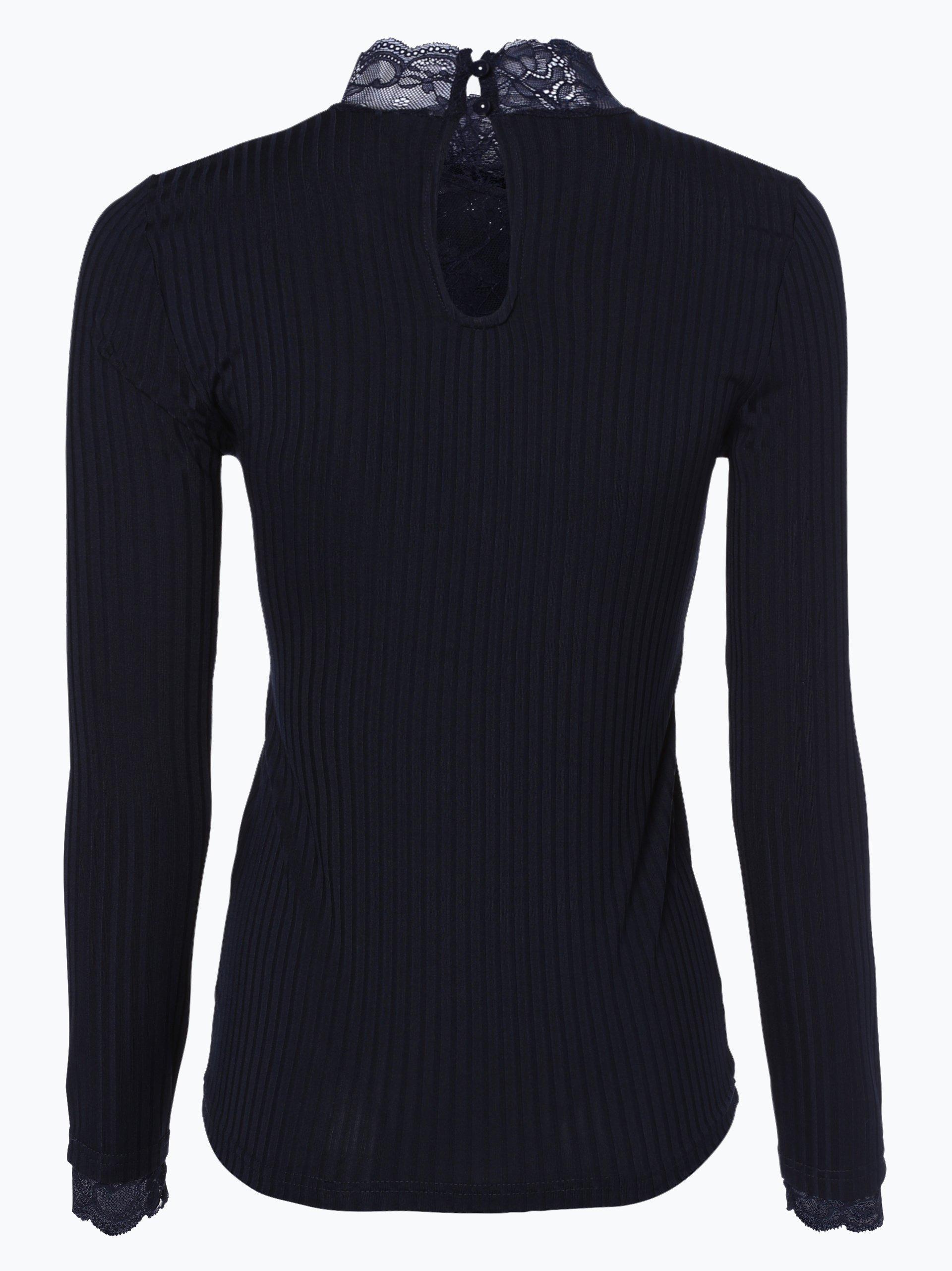 ONLY Damska koszulka z długim rękawem – Dina