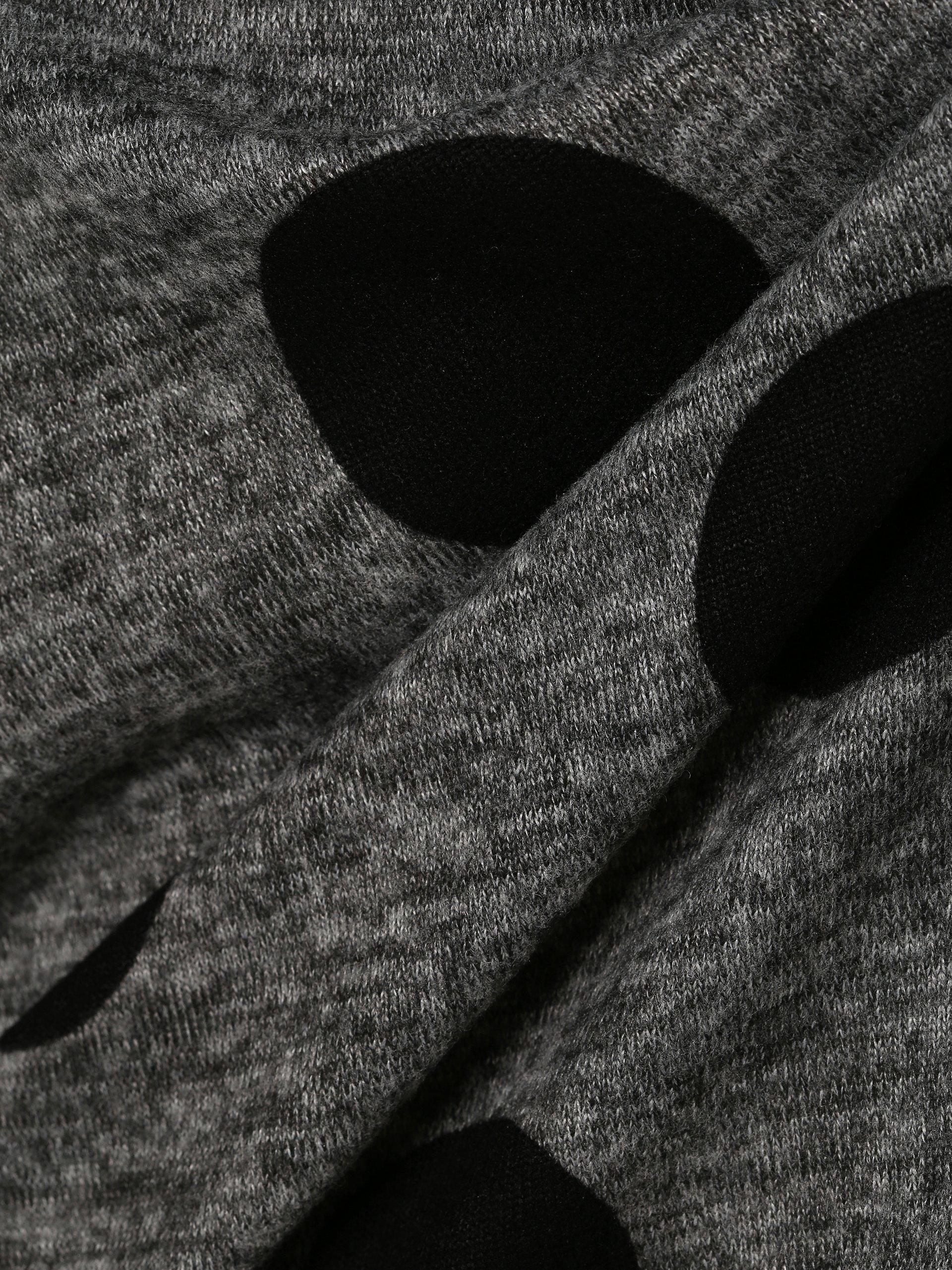 ONLY Damska koszulka z długim rękawem – Elcos