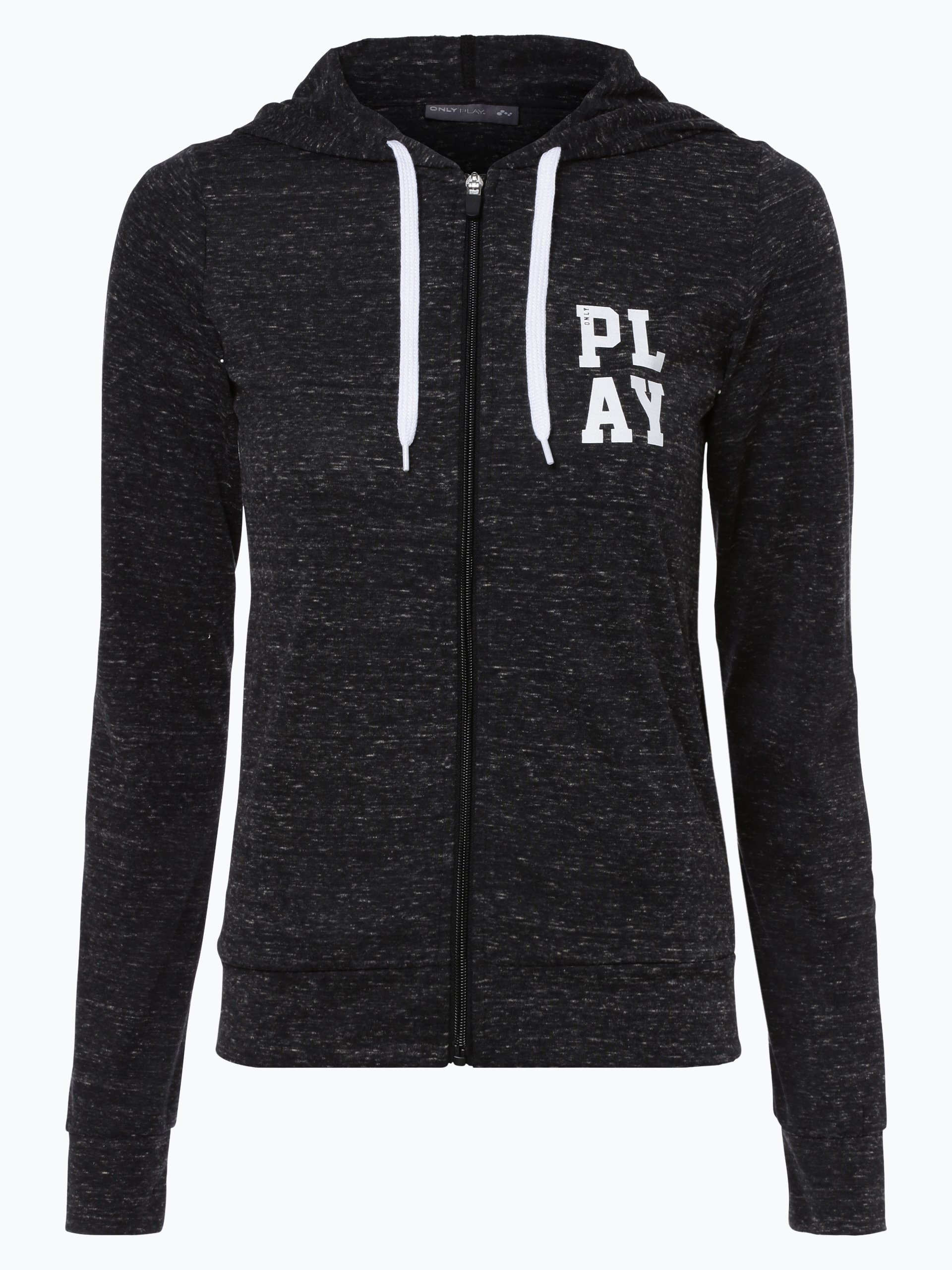 Only Play Damen Sweatjacke - Halle