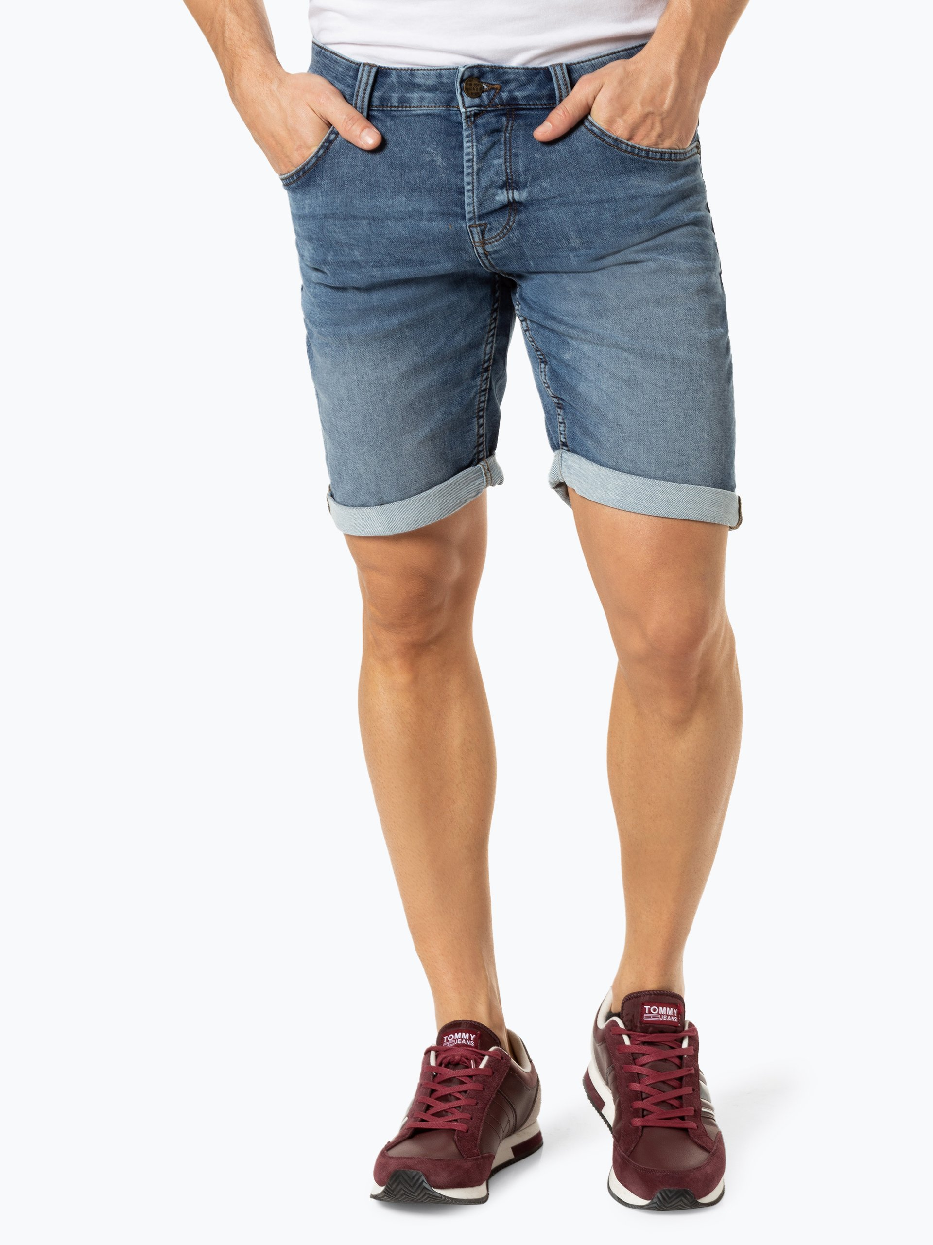 Only&Sons Herren Jeansshorts