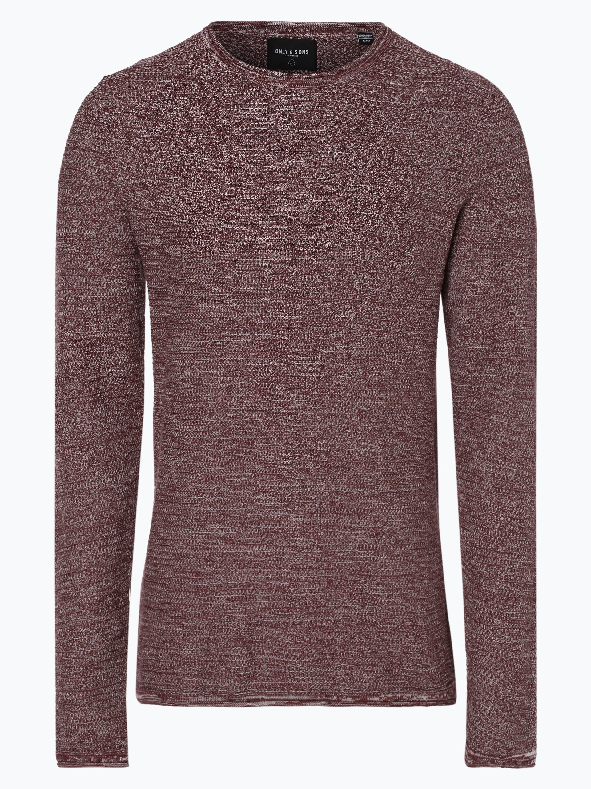 Only&Sons Herren Pullover - Onswictor