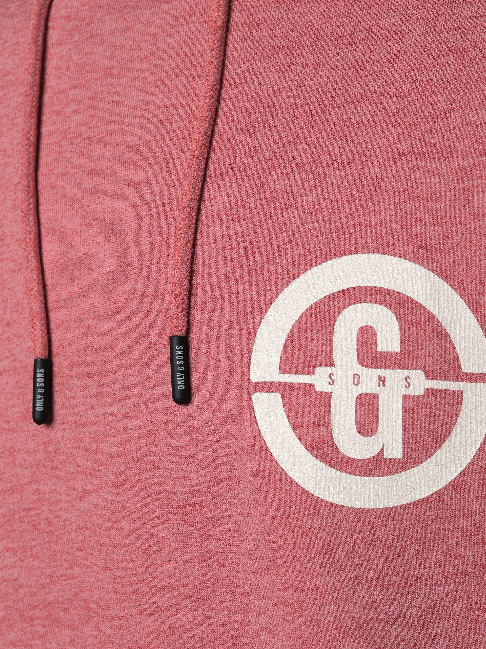 Only&Sons Herren Sweatshirt - Onsorlando