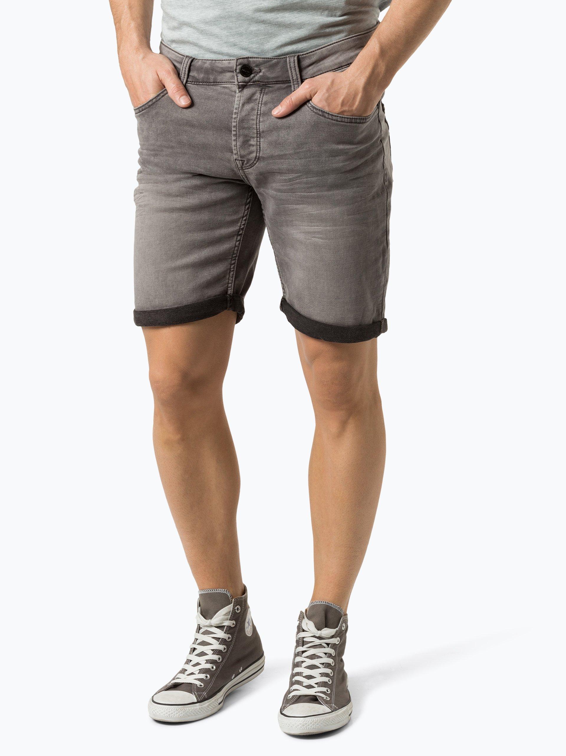 Only&Sons Męskie spodenki jeansowe – Onsply