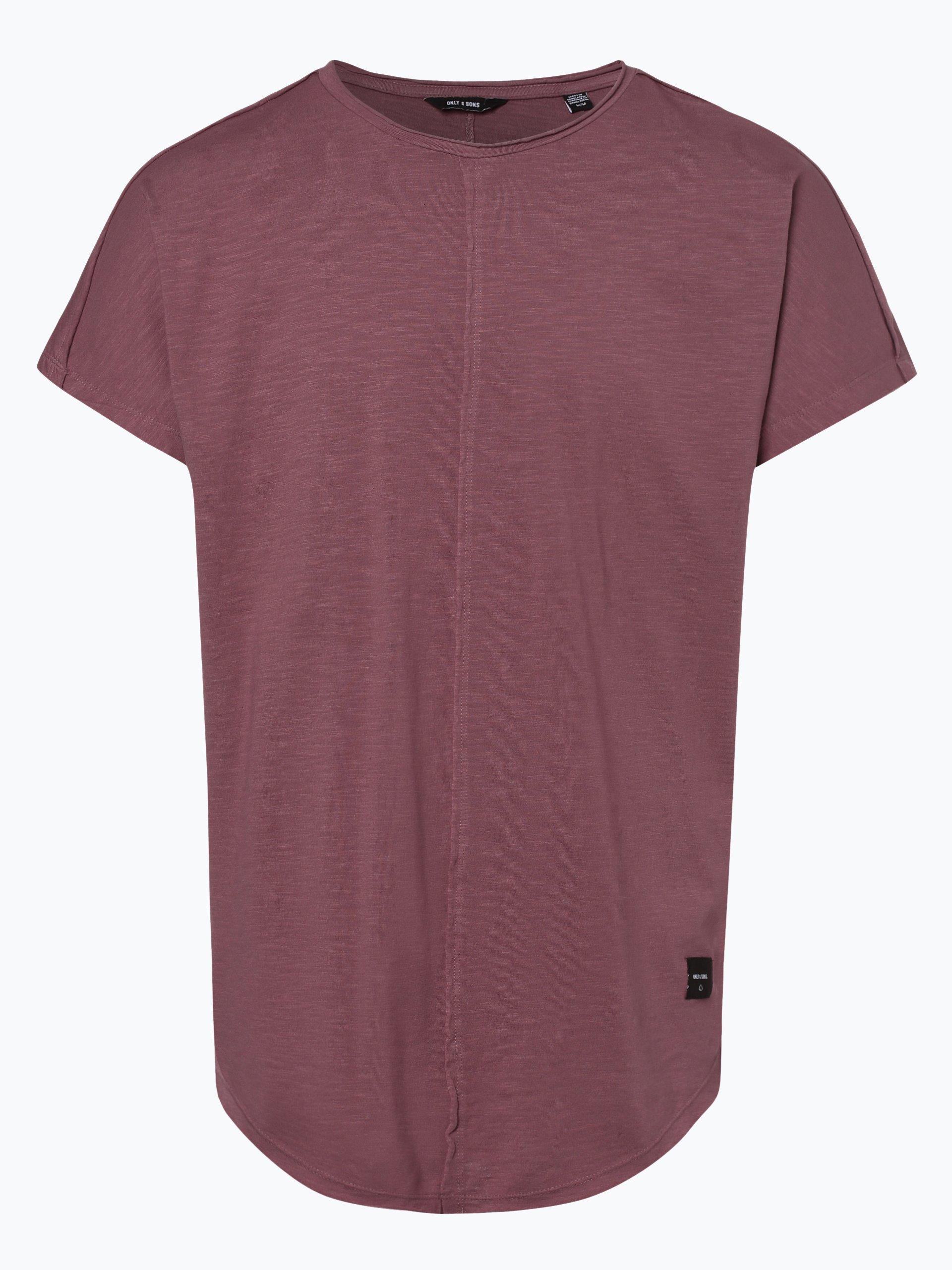 Only&Sons T-shirt męski – Onsearl