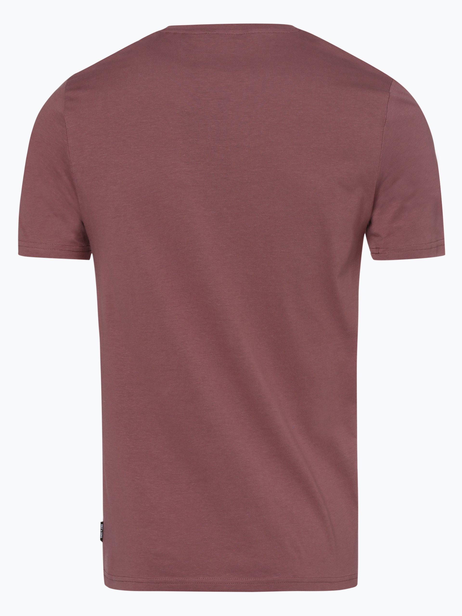 Only&Sons T-shirt męski – Onselmo