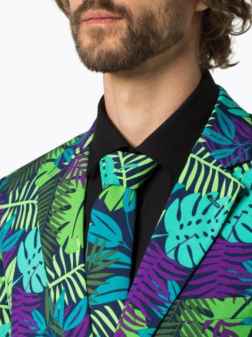 OppoSuits Herren Anzug mit Krawatte Juicy Jungle online