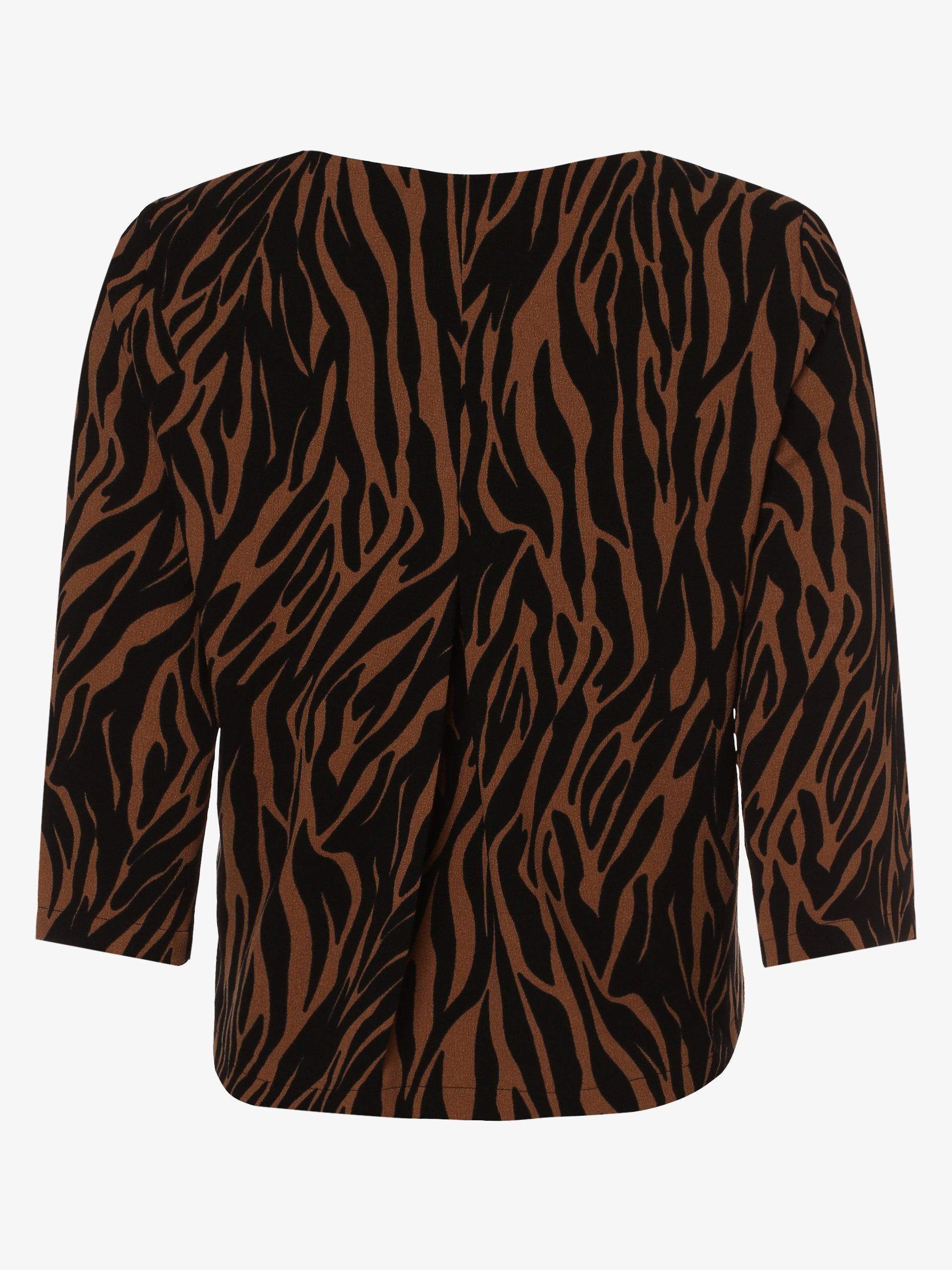 Opus Bluzka damska – Falesha zebra
