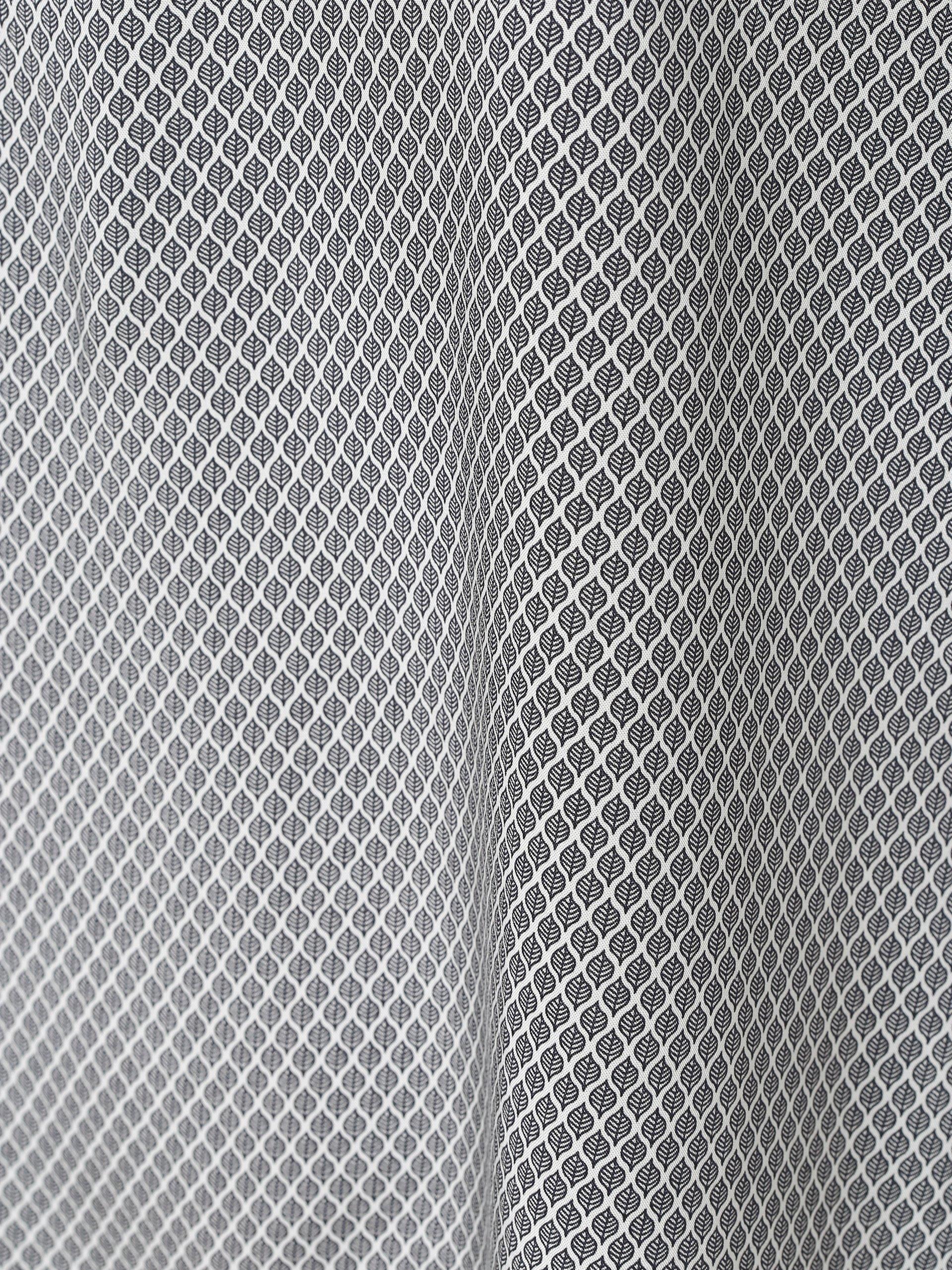 Opus Damen Blusenshirt - Fannie Leaf