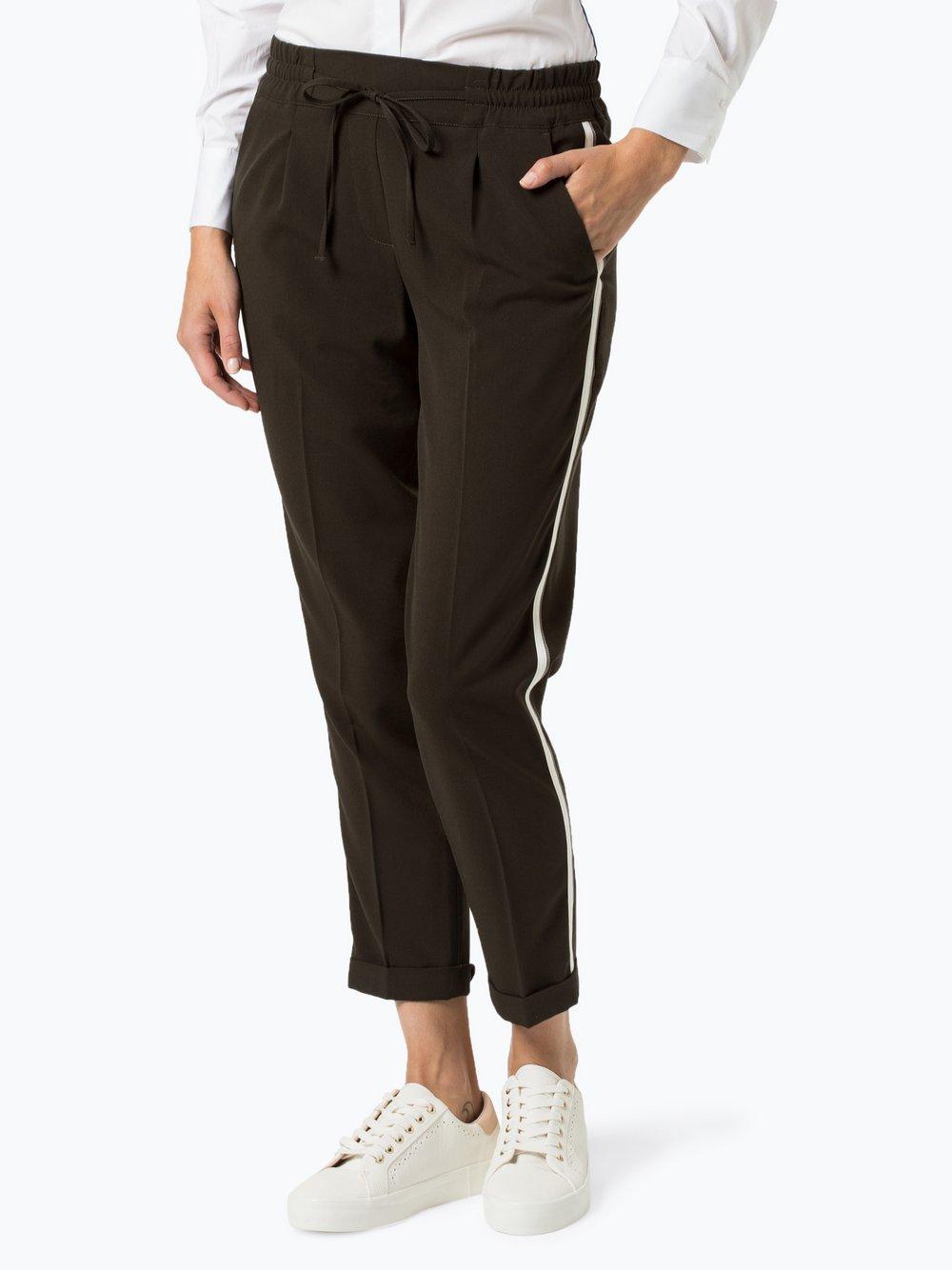 Durchsuchen Sie die neuesten Kollektionen Einkaufen besserer Preis für Opus Damen Hose - Melosa pin online kaufen | PEEK-UND ...