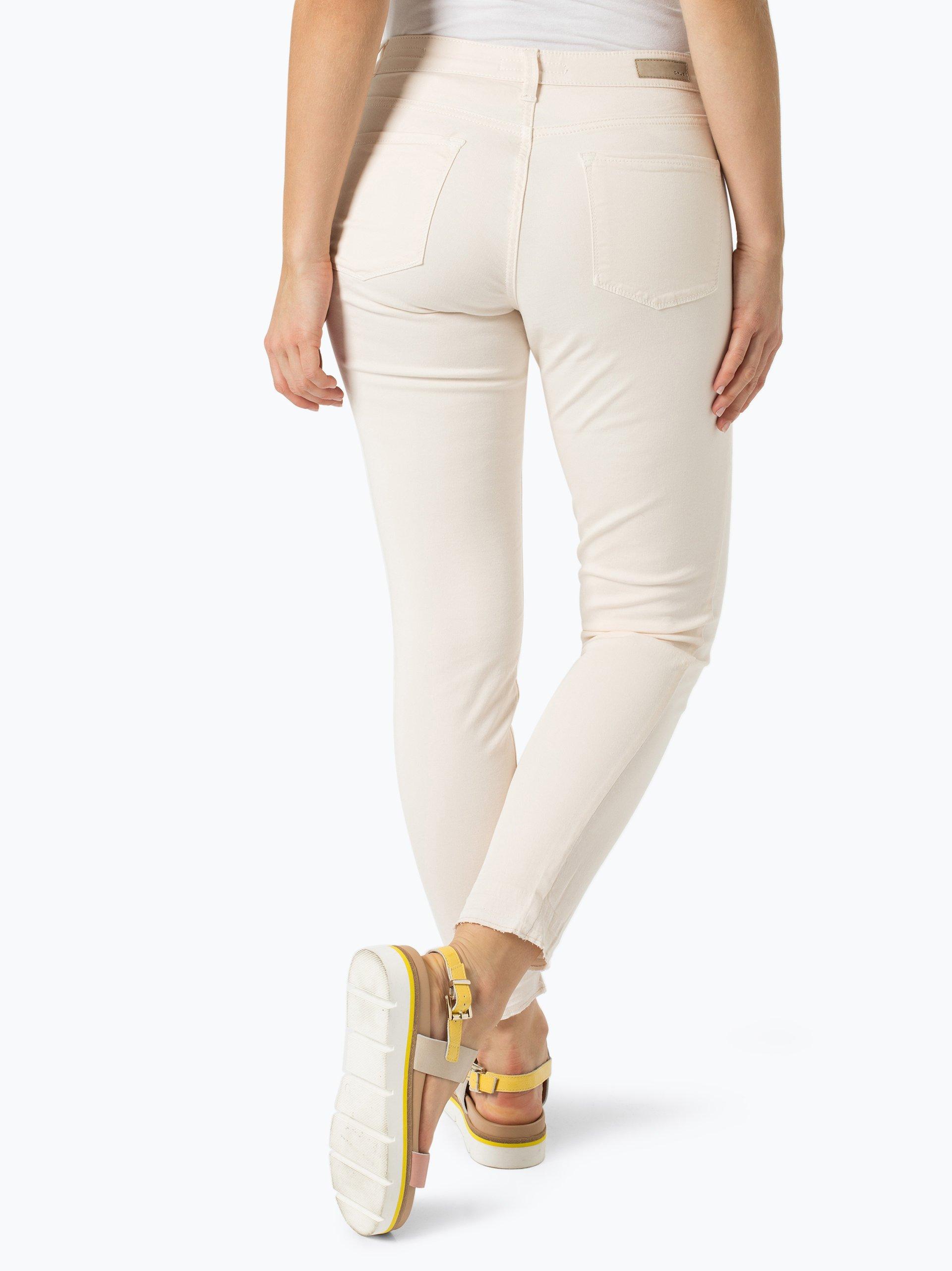 Opus Damen Jeans - Elma