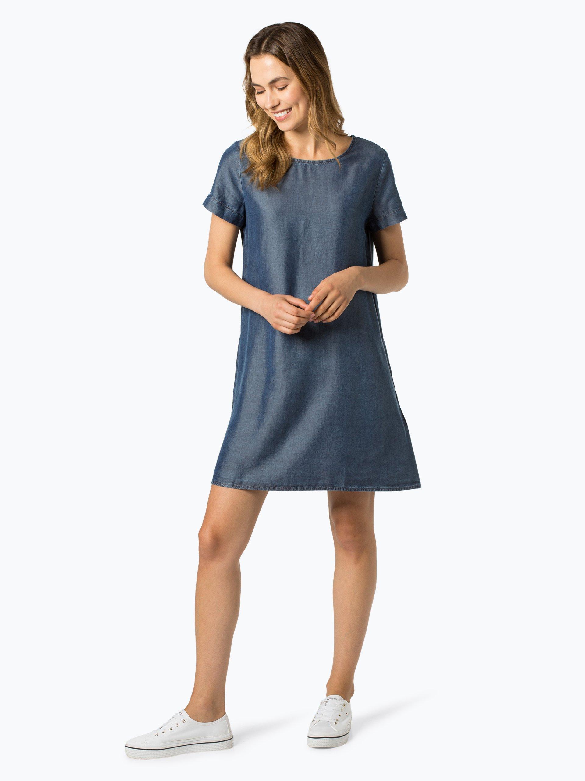 Opus Damen Kleid - Wanise