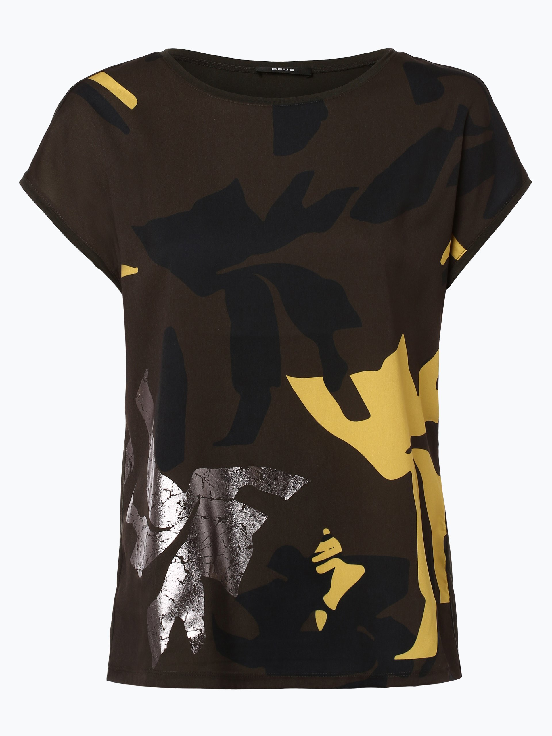 Opus Damen T-Shirt - Salme Print